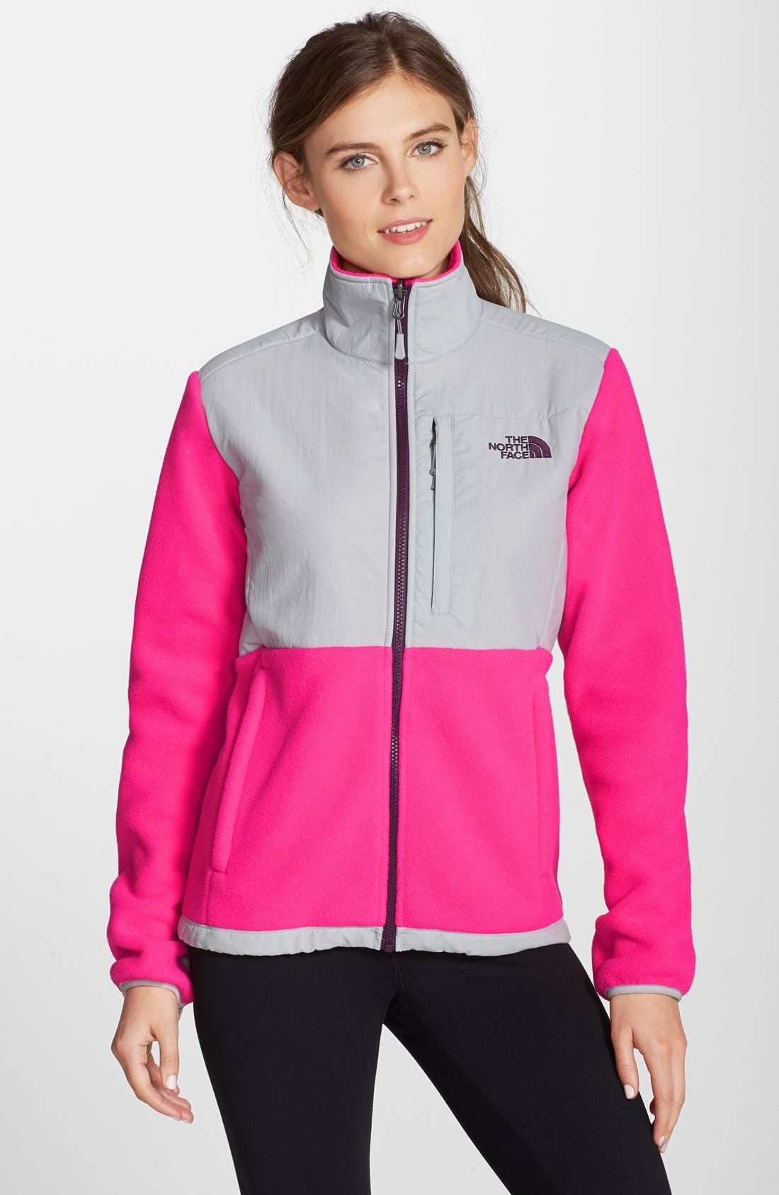 Alternate Image 1 Selected - The North Face 'Denali' Jacket