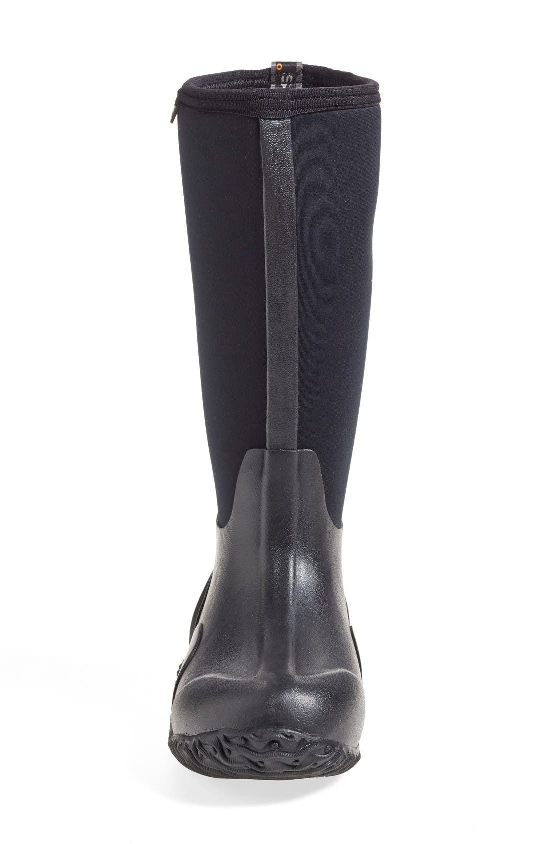 Alternate Image 3  - Bogs 'Classic' High Waterproof Snow Boot (Women)