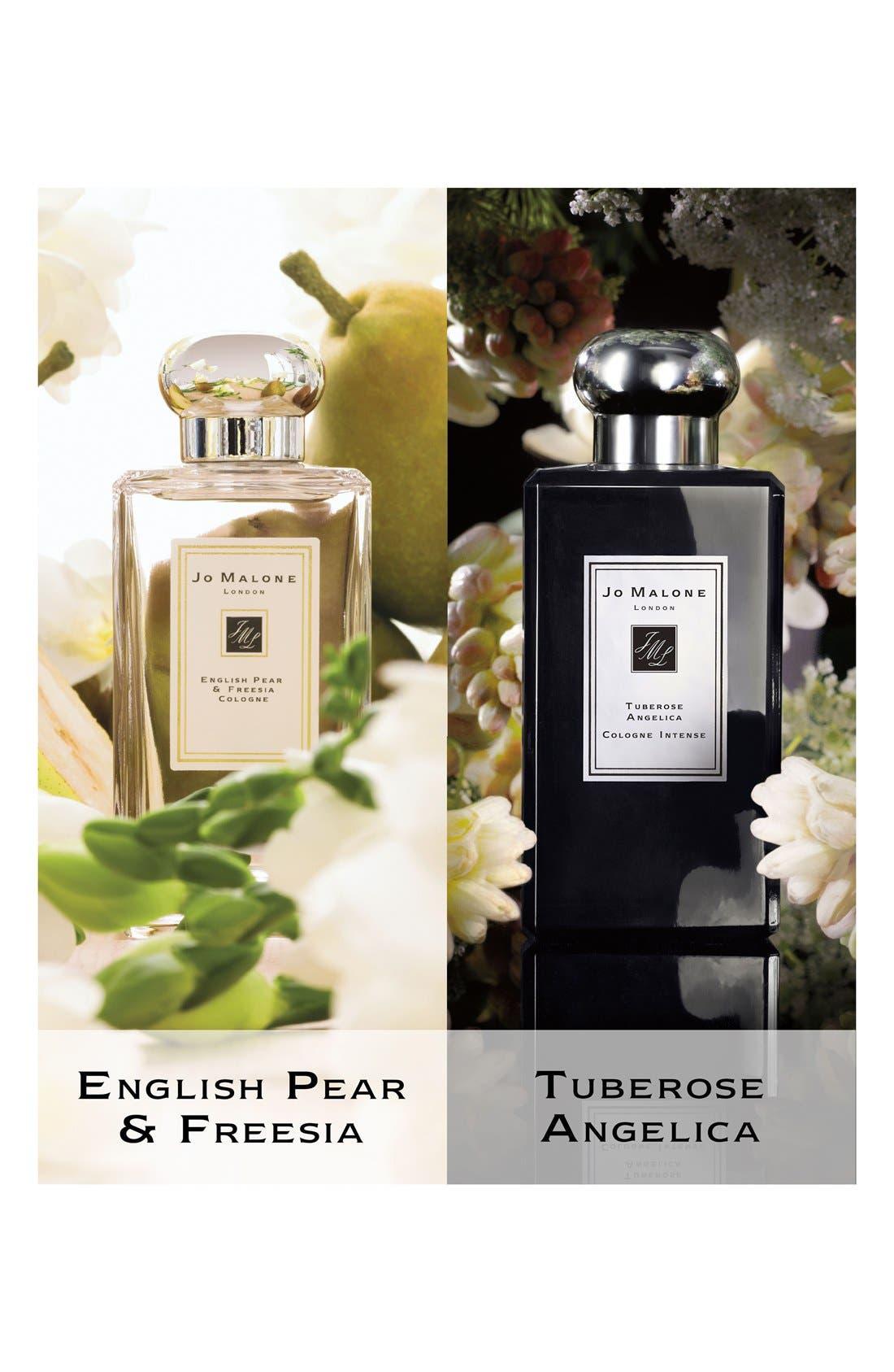 Jo Malone London™ English Pear & Freesia & Tuberose Angelica