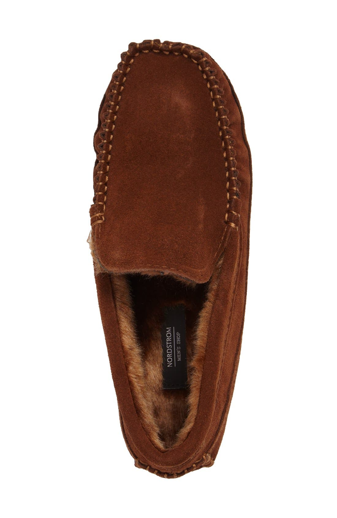 Alternate Image 3  - Nordstrom Men's Shop Delaware Slipper