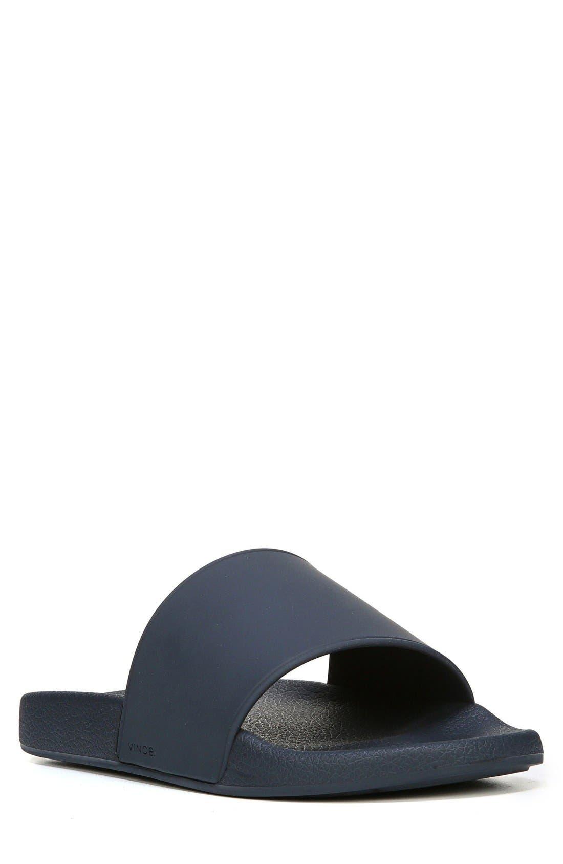 Westcoast Sport Sandal,                             Main thumbnail 1, color,                             Coastal Blue