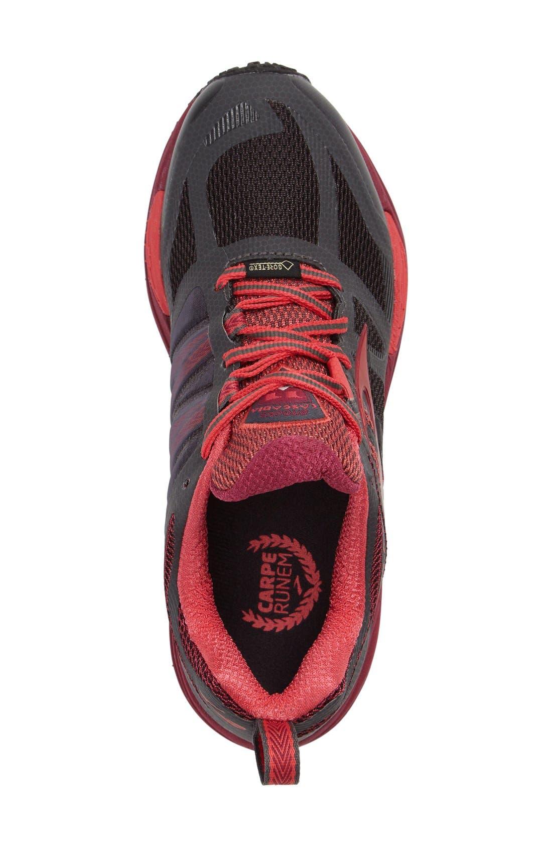 Alternate Image 3  - Brooks Cascadia 11 GTX Trail Running Shoe (Women)