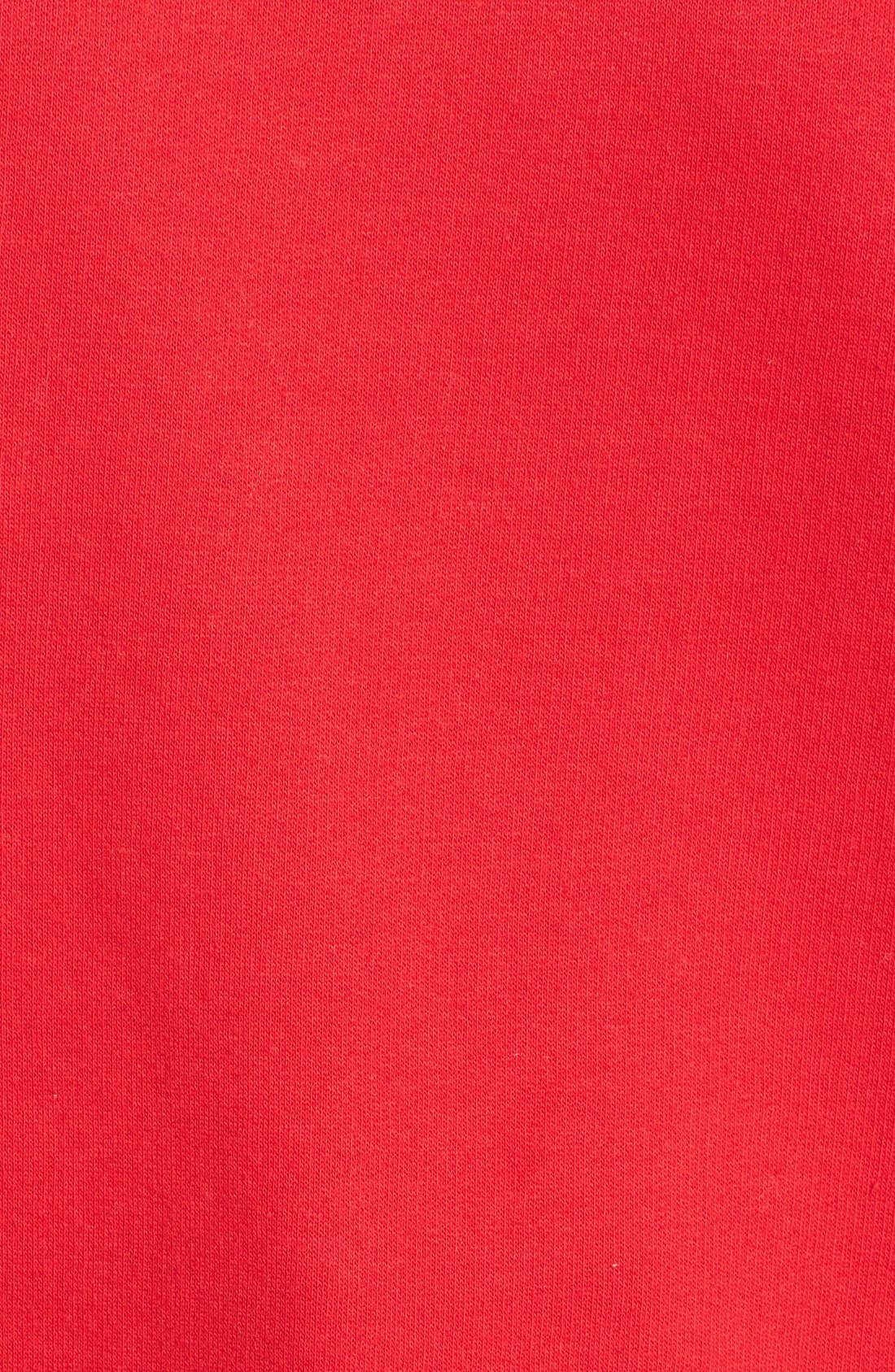 Alternate Image 5  - Volcom Hesh Graphic Pullover