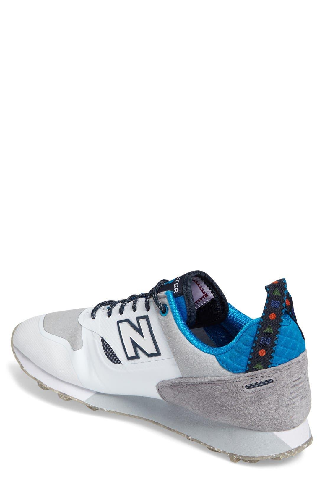 Alternate Image 2  - New Balance Must Land Sneaker (Men)