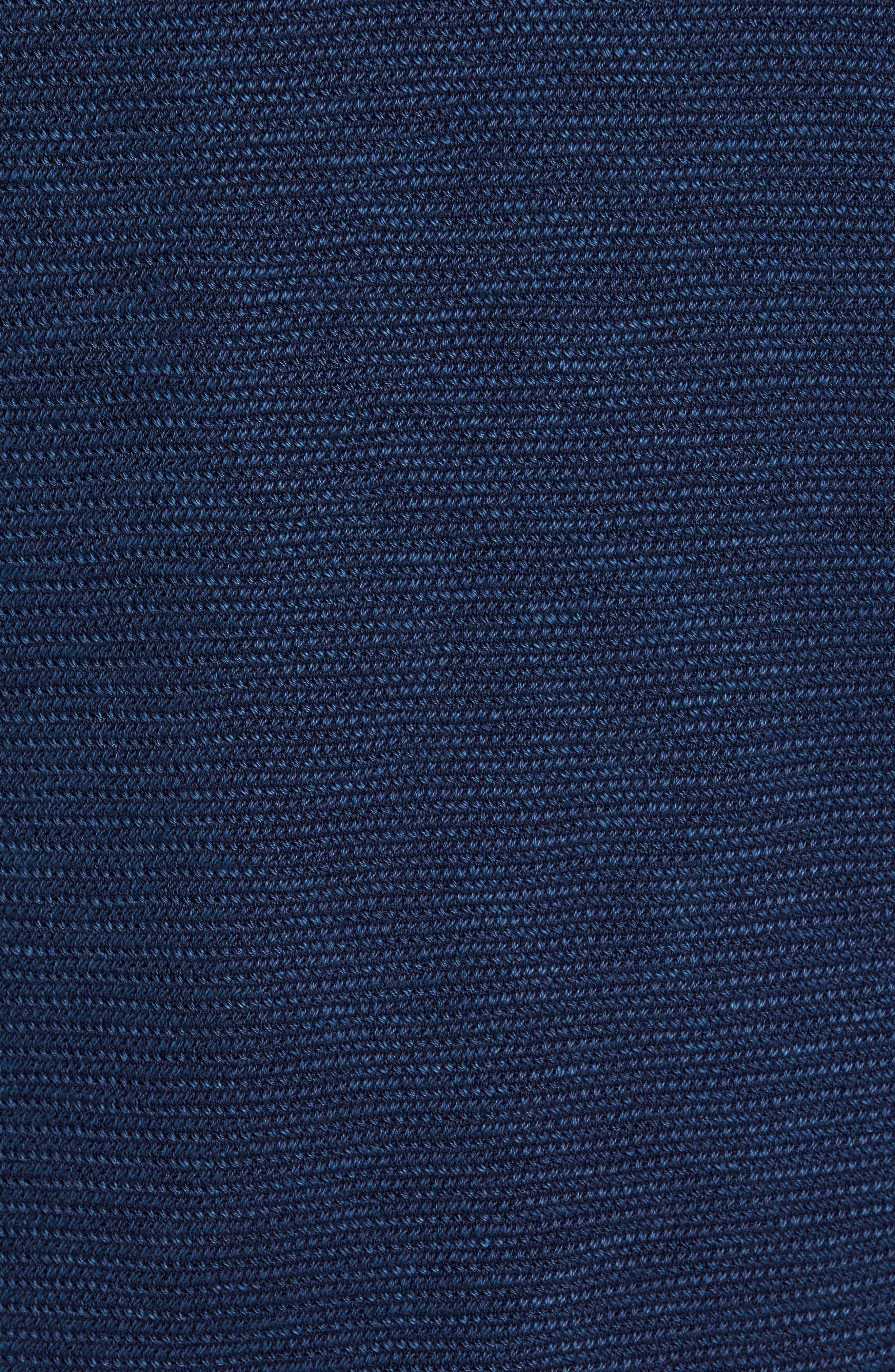 Alternate Image 5  - Tommy Bahama Saltwater Tide Half Zip Pullover