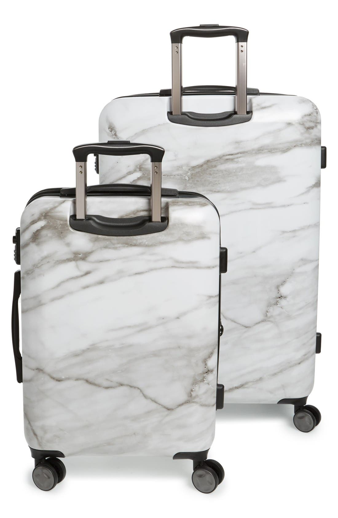 Alternate Image 2  - CALPAK Astyll 22-Inch & 30-Inch Spinner Luggage Set