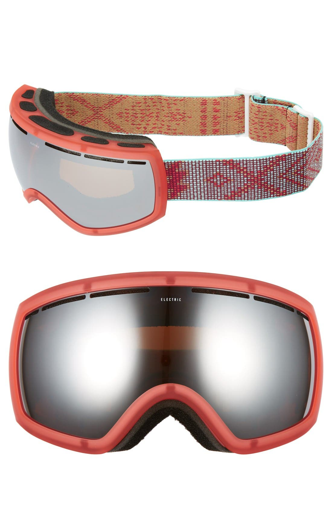 Alternate Image 1 Selected - ELECTRIC EG2 225mm Snow Goggles