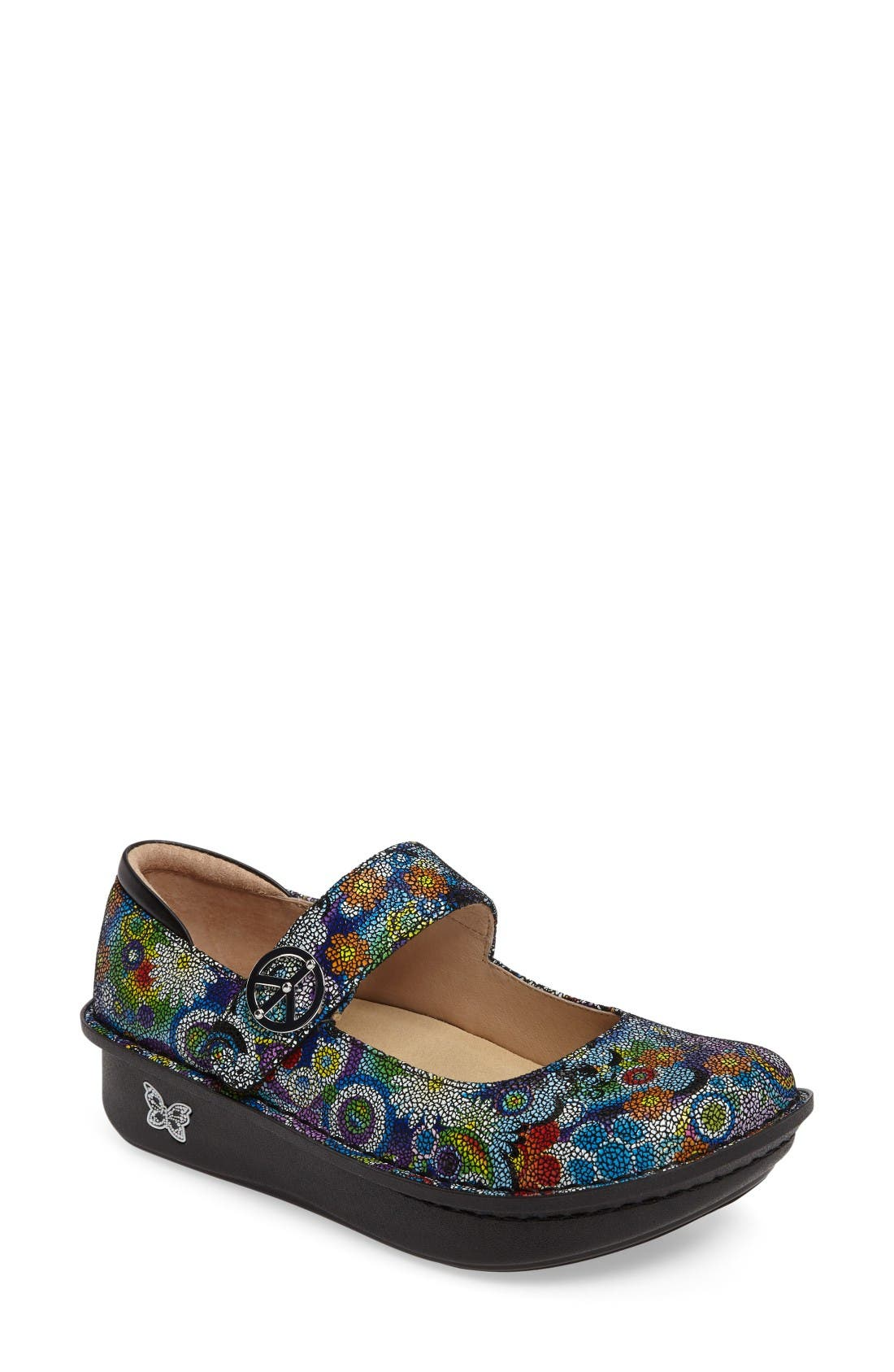 Alegria 'Paloma' Slip-On (Women)