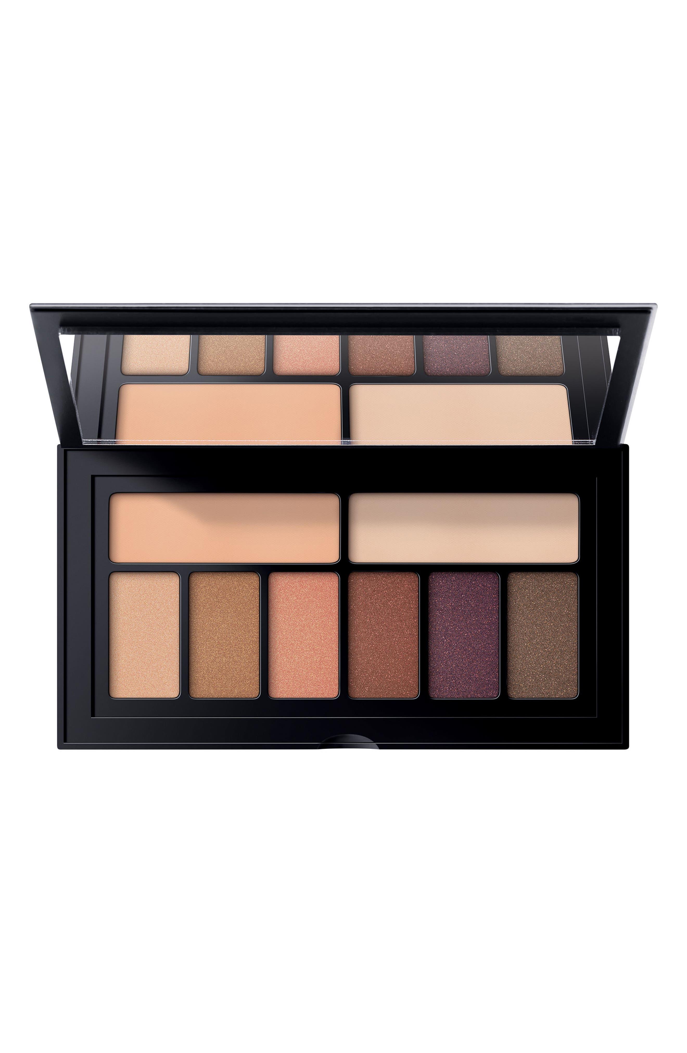 Alternate Image 3  - Smashbox Cover Shot Eyeshadow Palette
