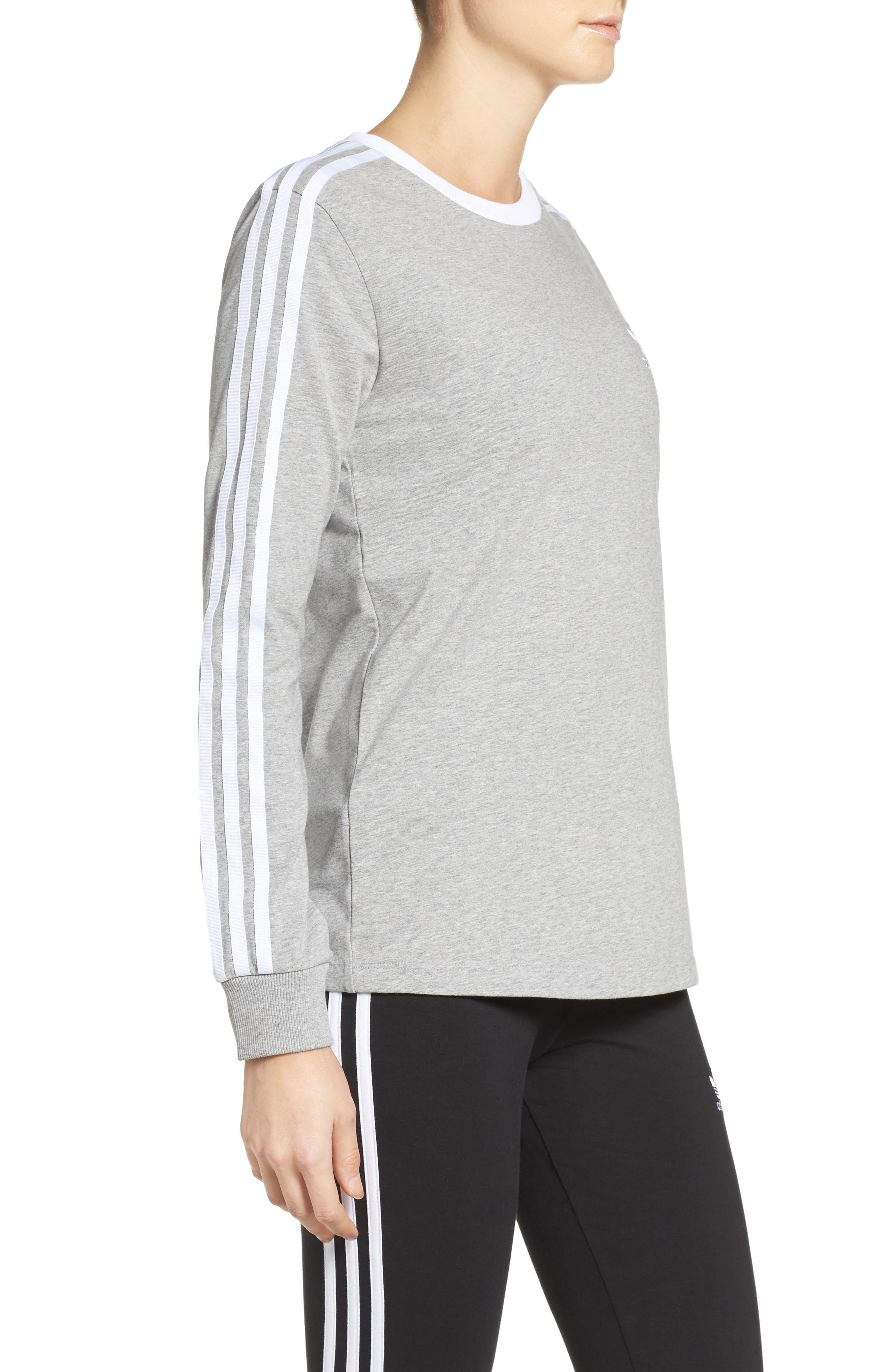 Alternate Image 3  - adidas Originals Jersey Tee