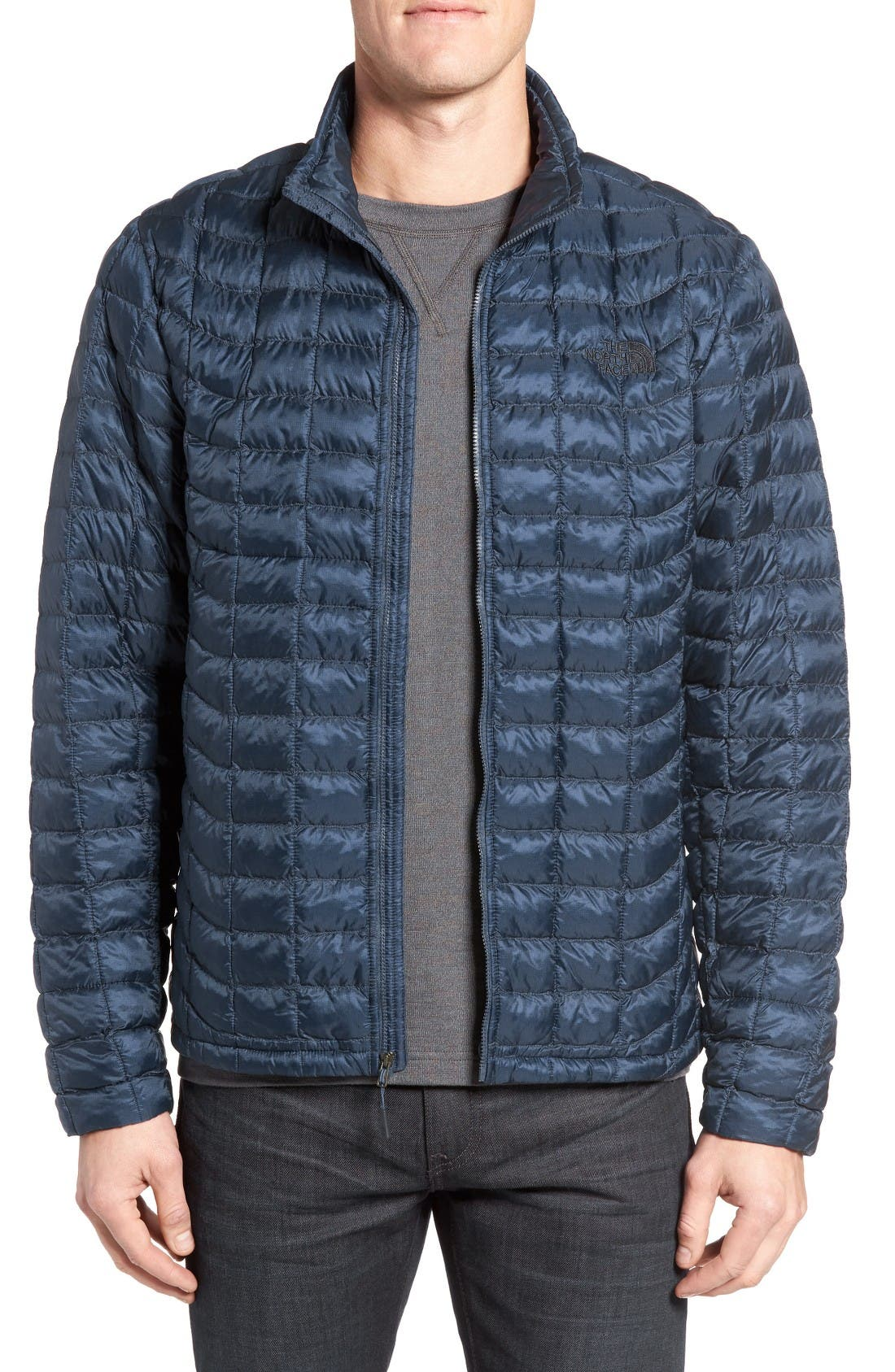Main Image - The North Face PrimaLoft® ThermoBall™ Full Zip Jacket