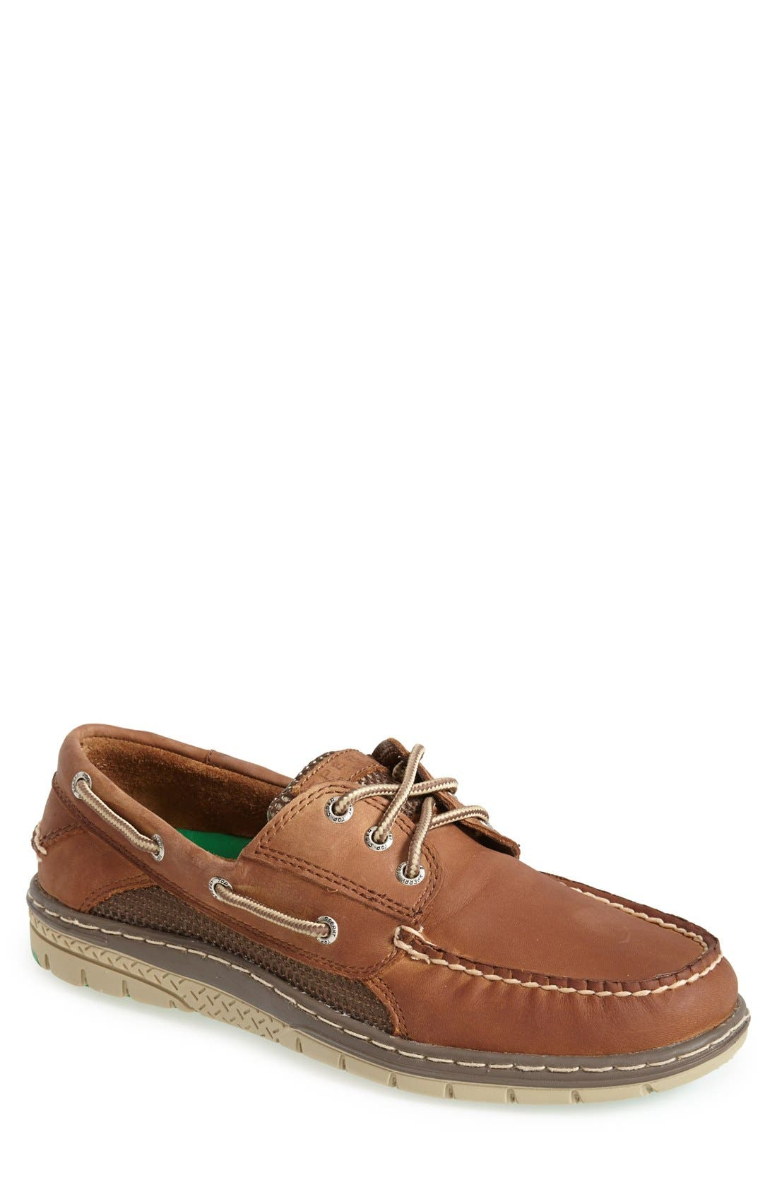 Sperry 'Billfish Ultralite' Boat Shoe (Men)