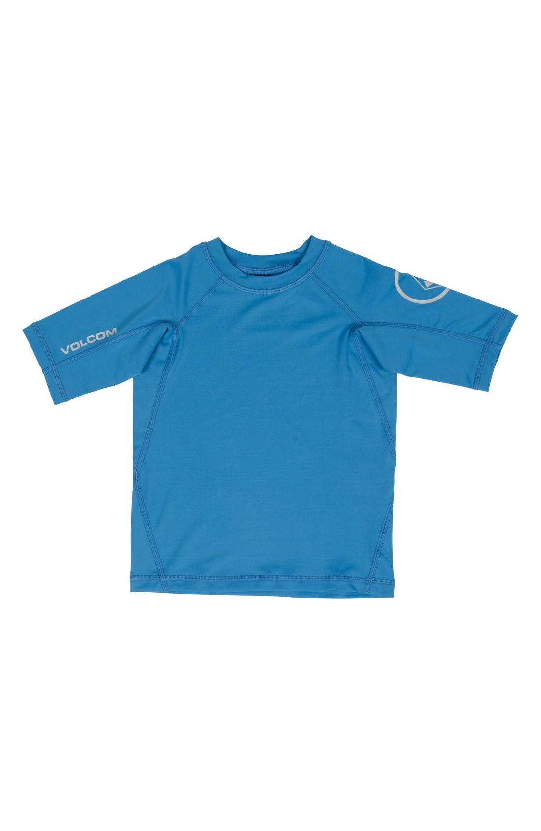Lido Rashguard,                         Main,                         color, Deep Water