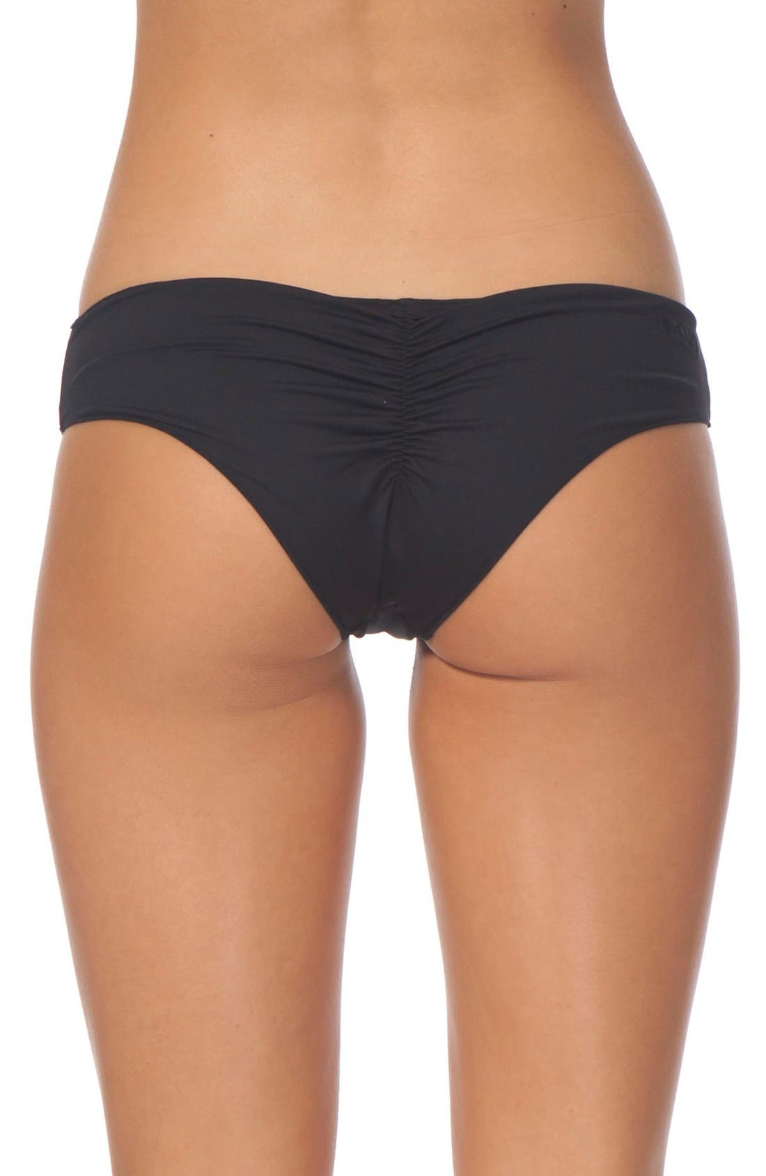 Alternate Image 2  - Rip Curl Classic Surf Hipster Bikini Bottoms