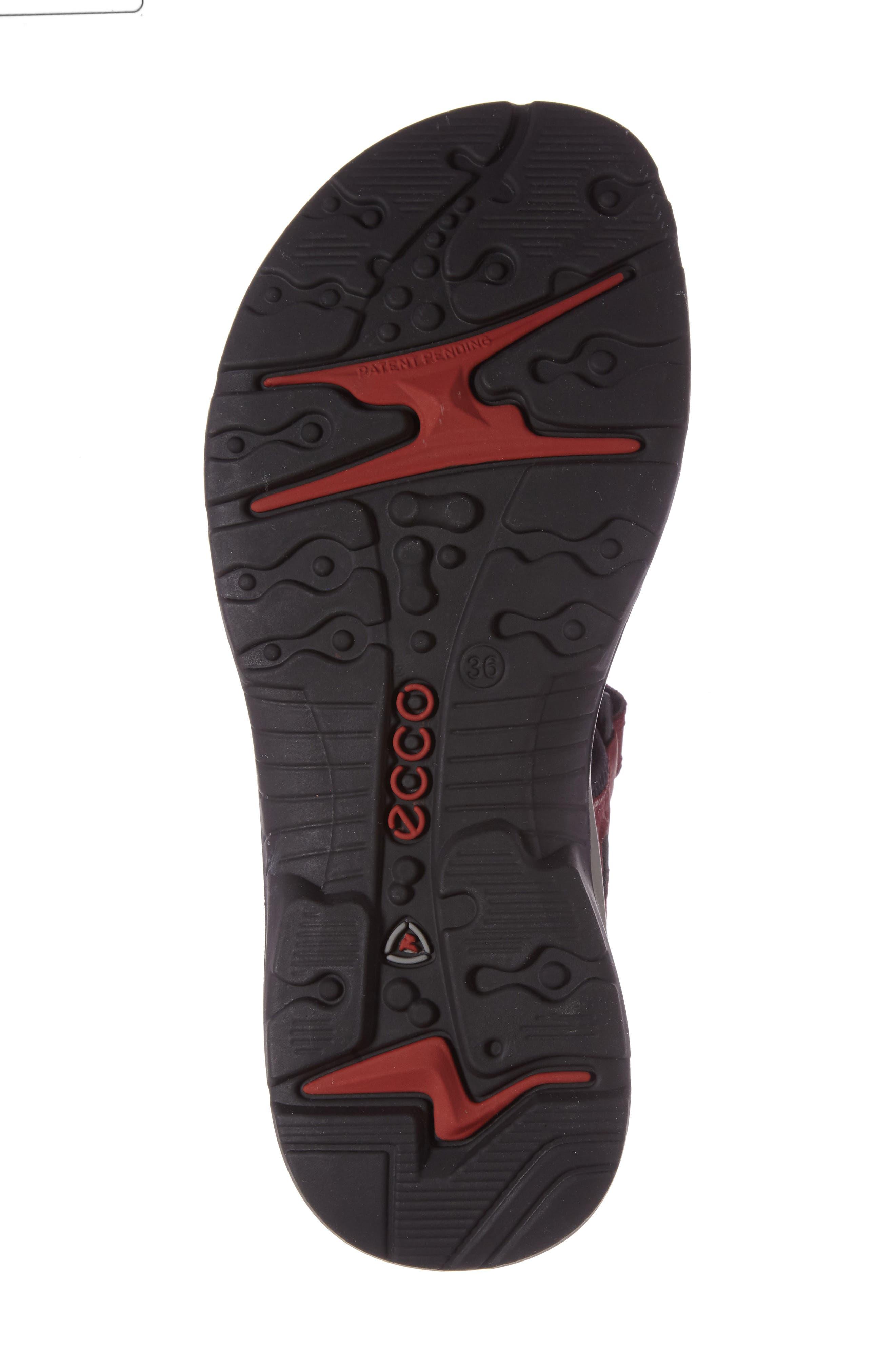 Alternate Image 4  - ECCO Yucatan Sandal (Women)