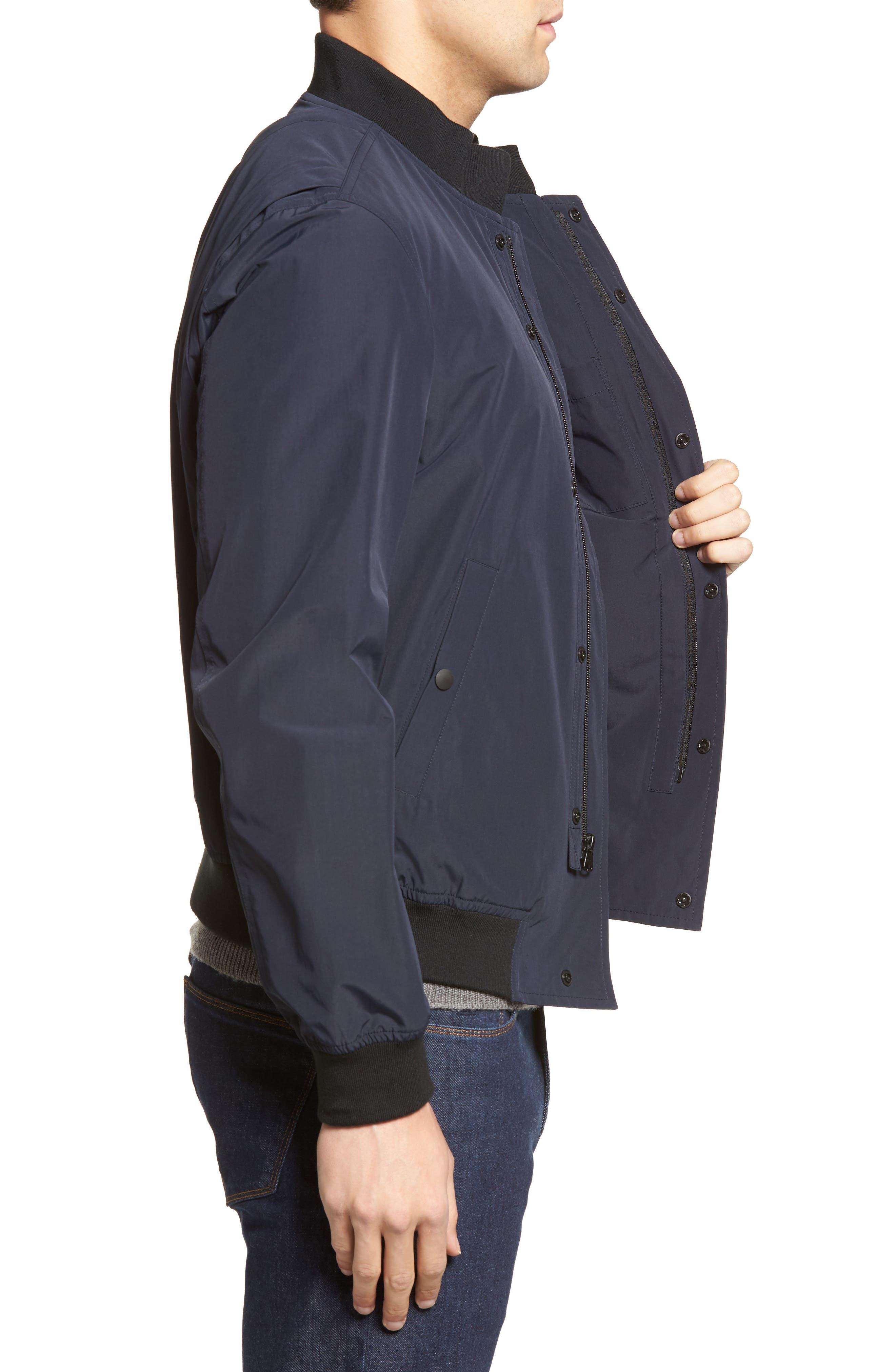 Alternate Image 3  - Sanyo Water Repellent Jacket