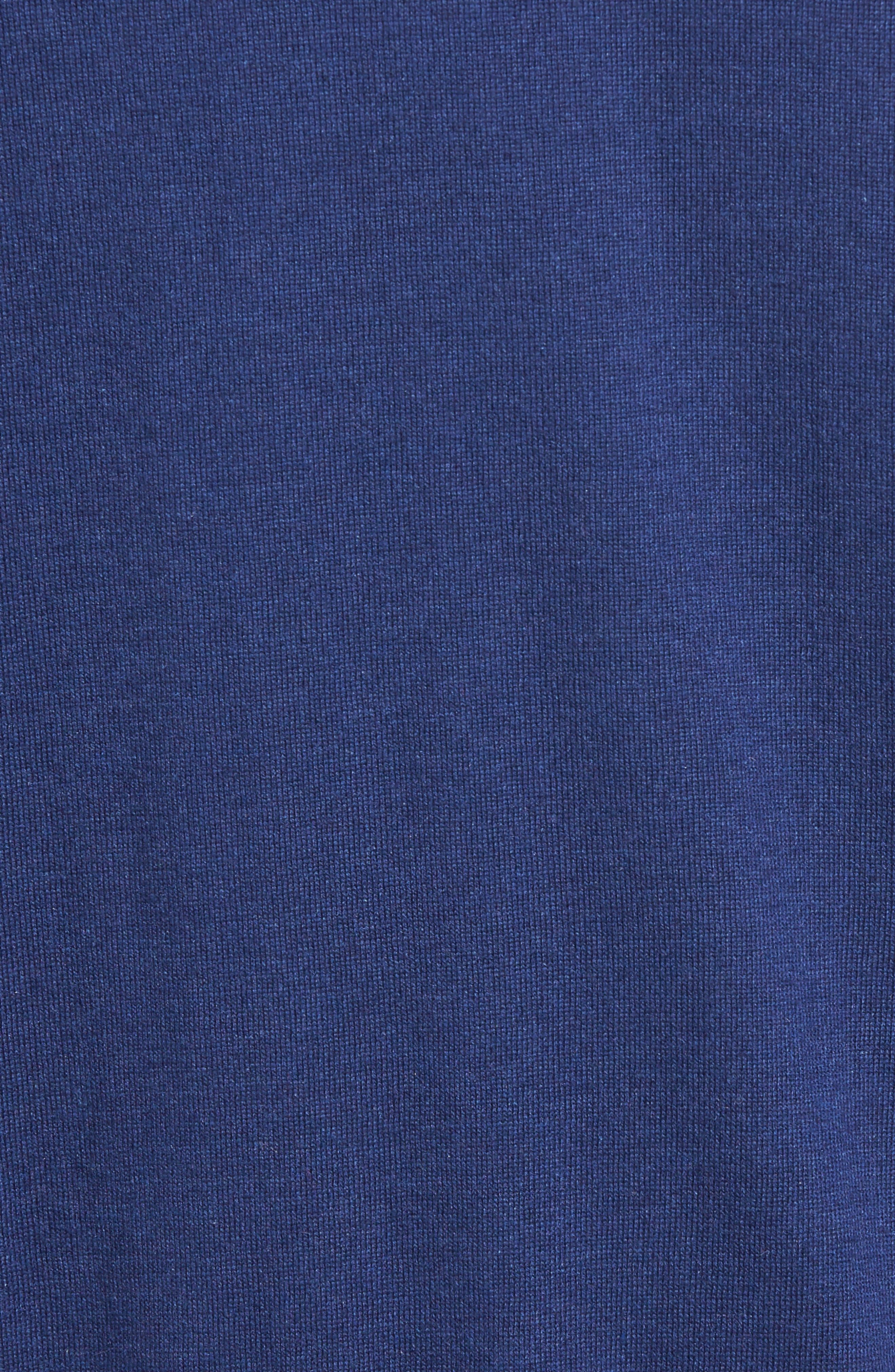 Alternate Image 5  - Peter Millar Crown Sweatshirt
