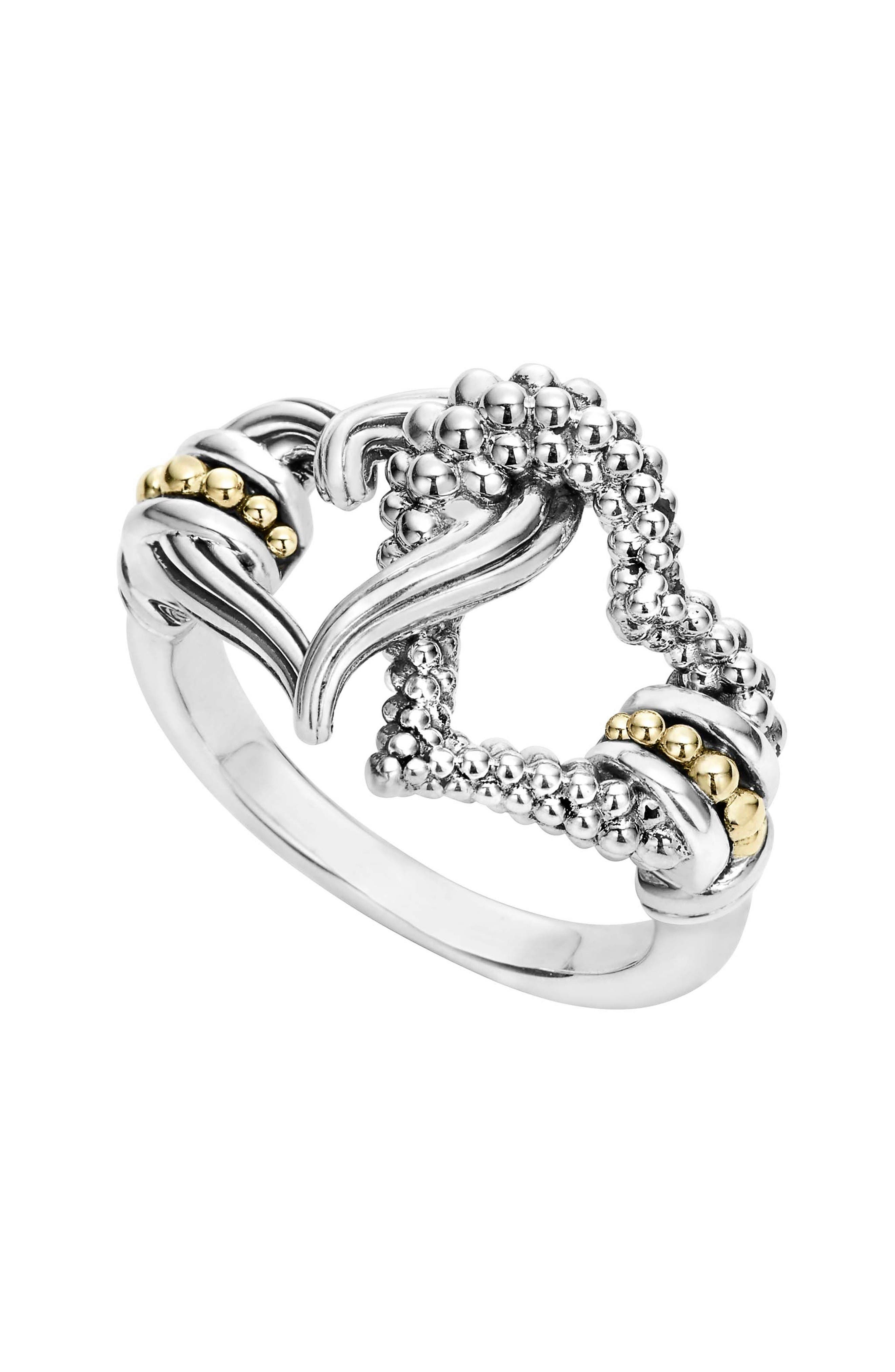 Beloved Ring,                         Main,                         color, Sterling Silver