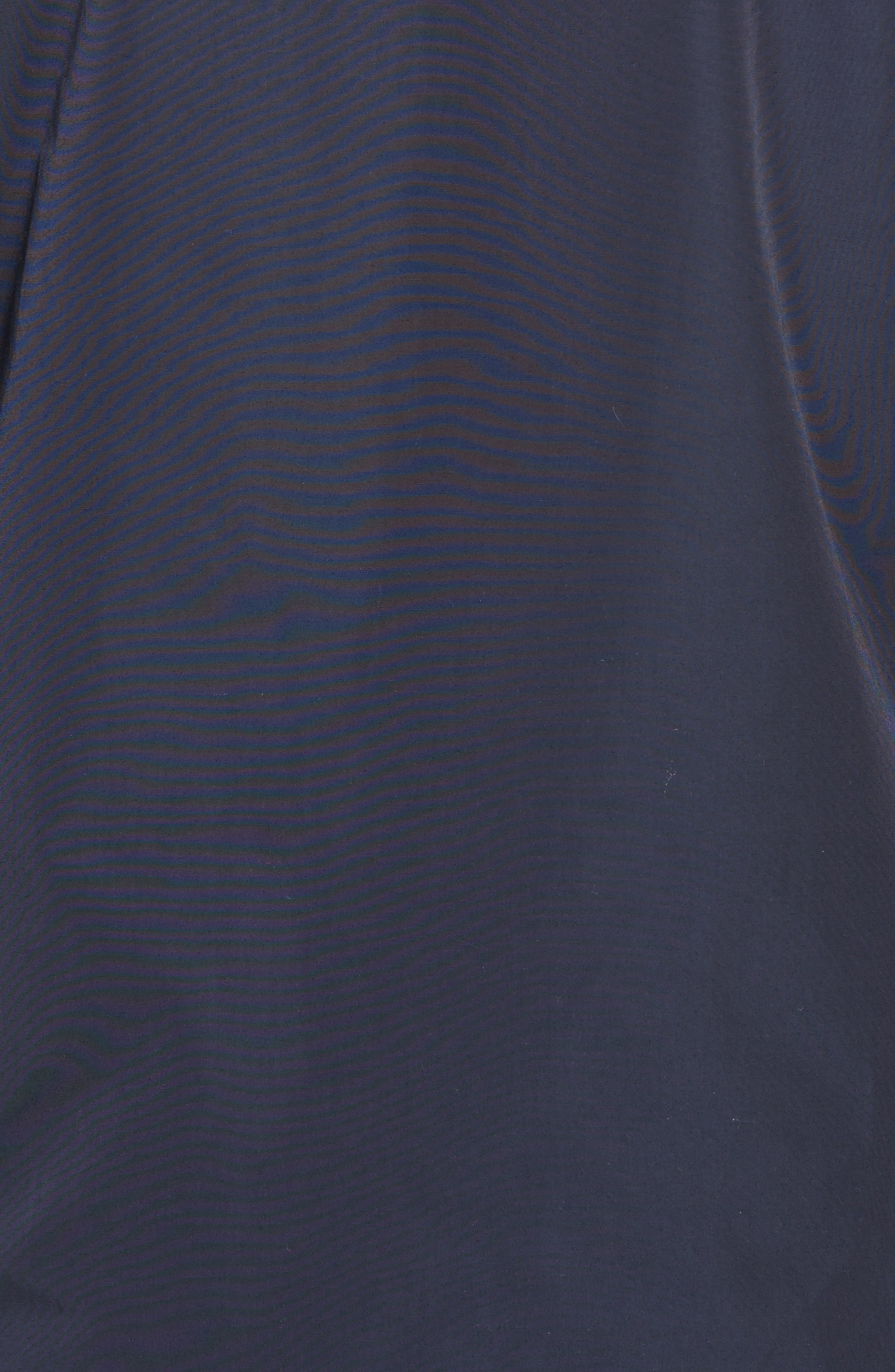 Alternate Image 5  - Vince Hooded Track Jacket