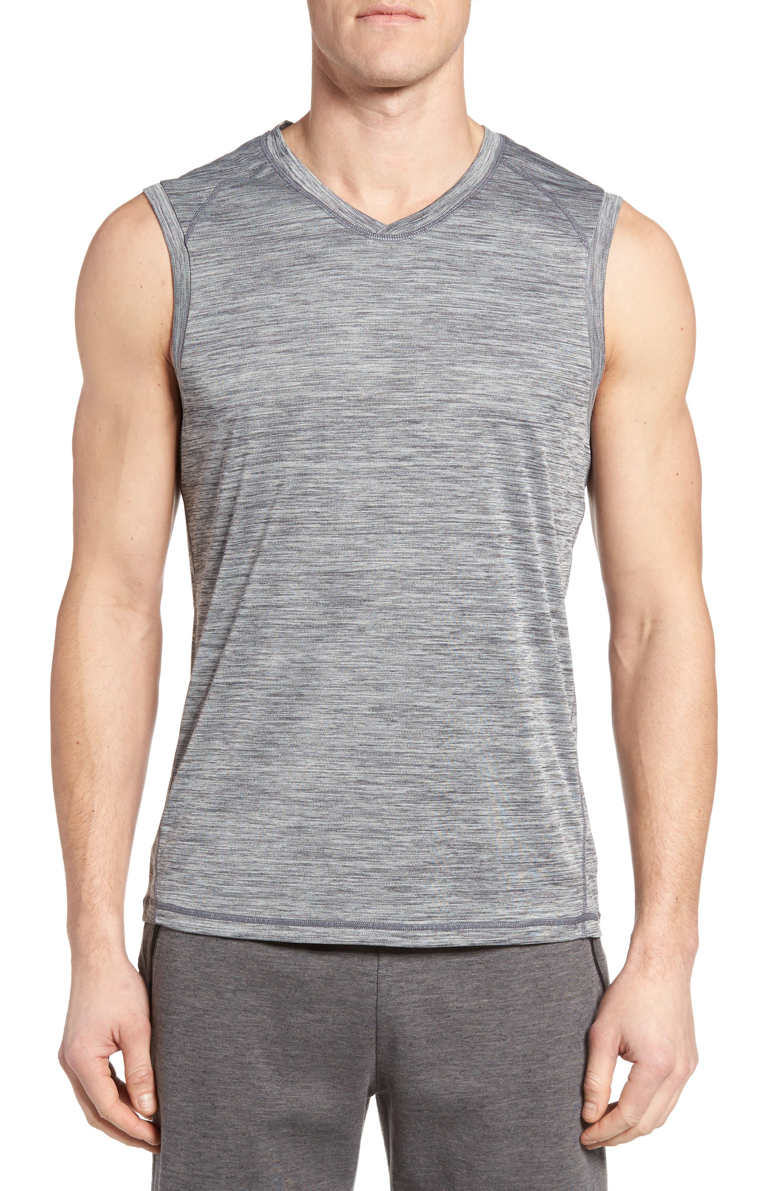 Main Image - Zella Triplite Muscle T-Shirt