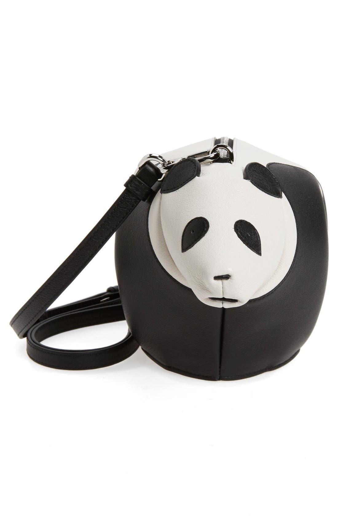 Alternate Image 3  - Loewe Panda Crossbody Bag