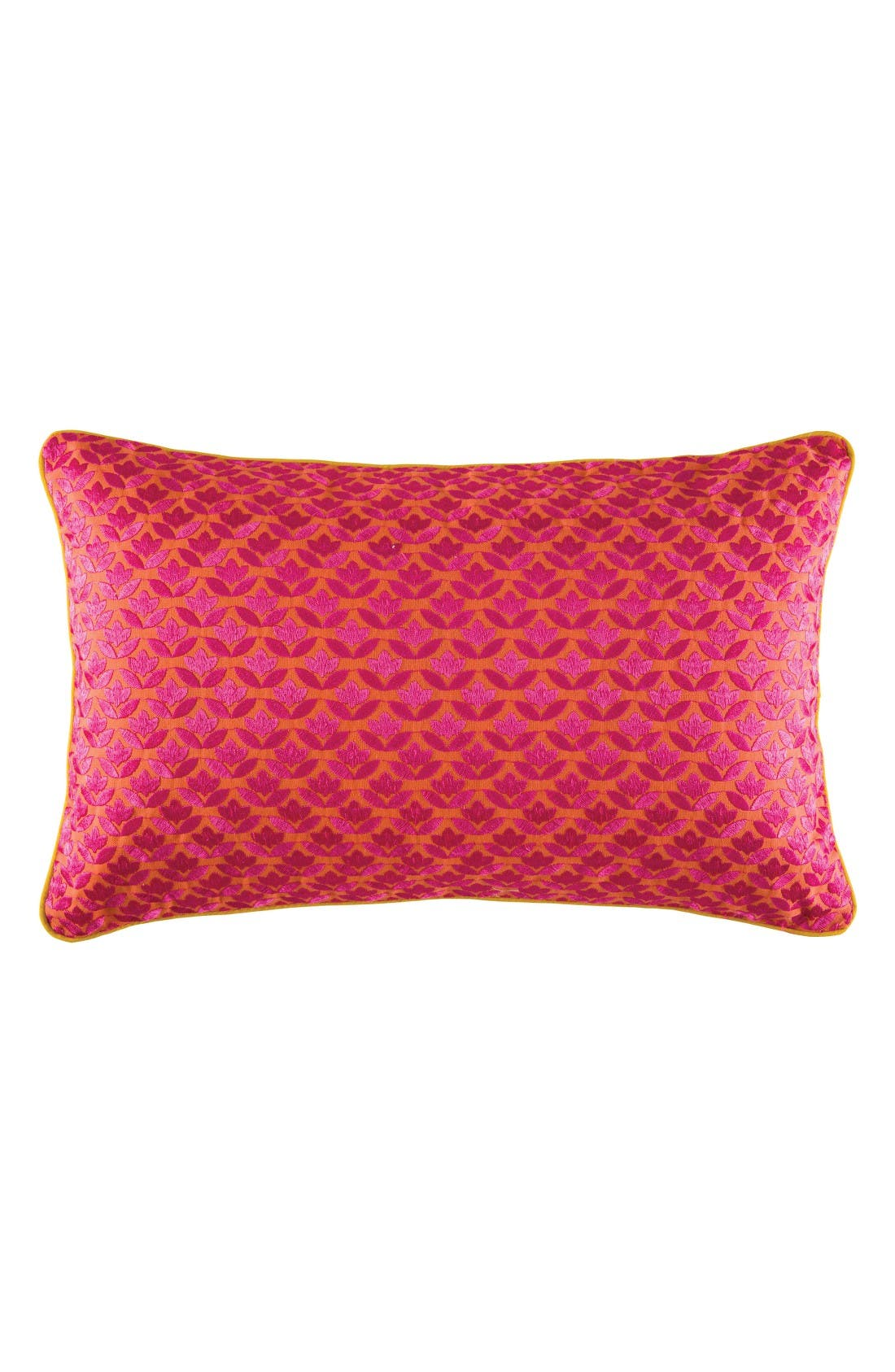 Alternate Image 1 Selected - KAS Designs Manasi Pillow