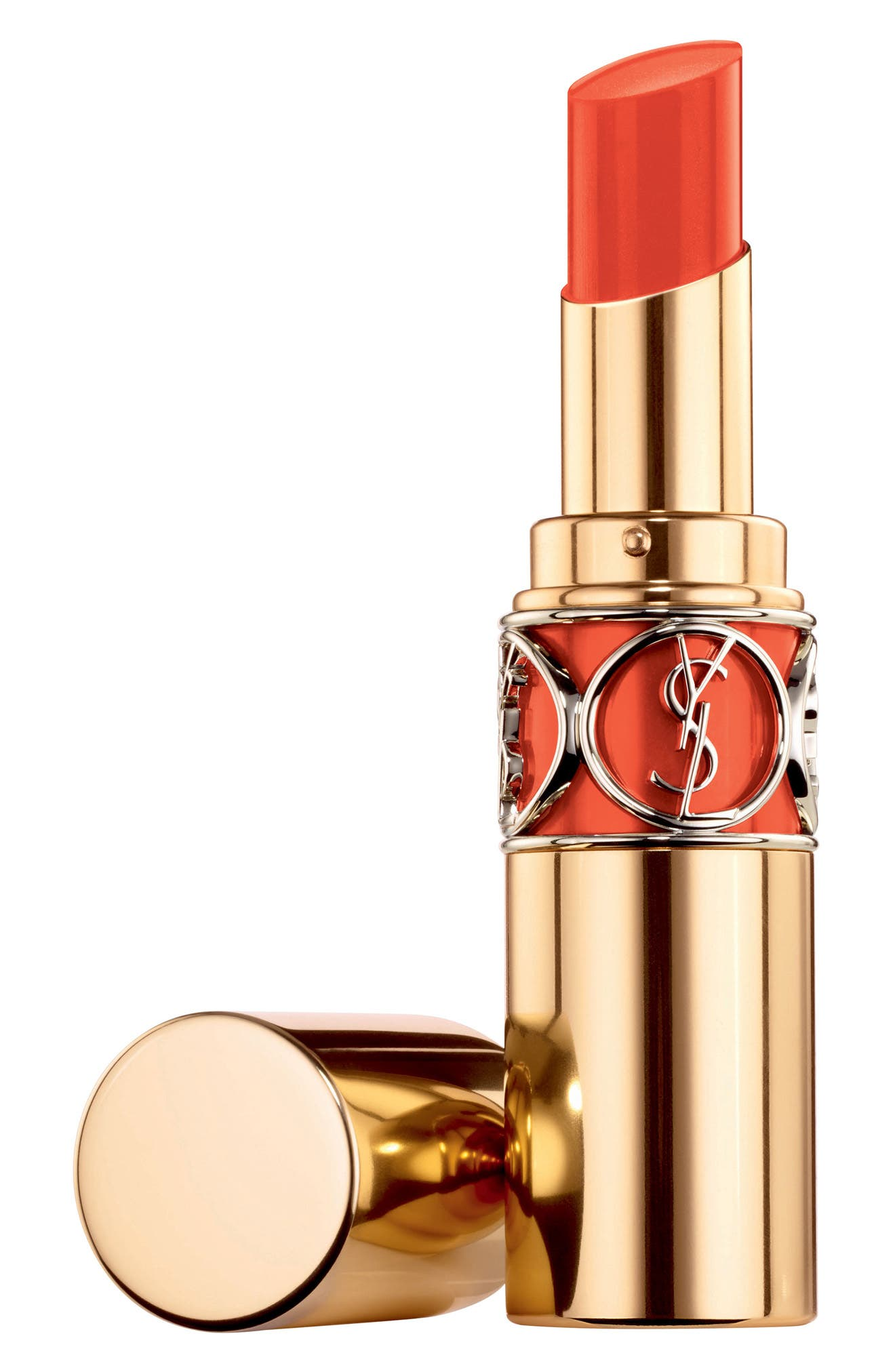 Main Image - Yves Saint Laurent 'Rouge Volupté Shine' Oil-in-Stick Lipstick
