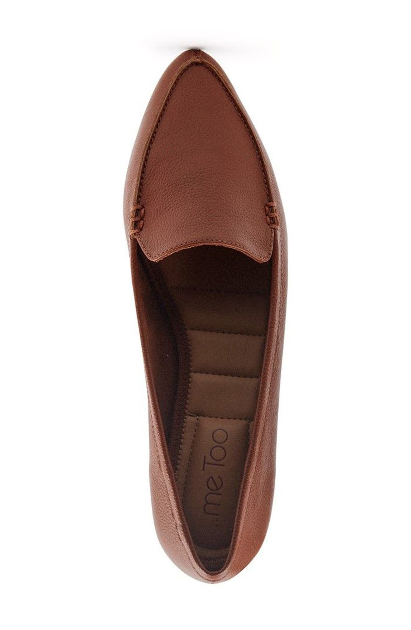 Alternate Image 3  - Me Too Audra Loafer Flat (Women)