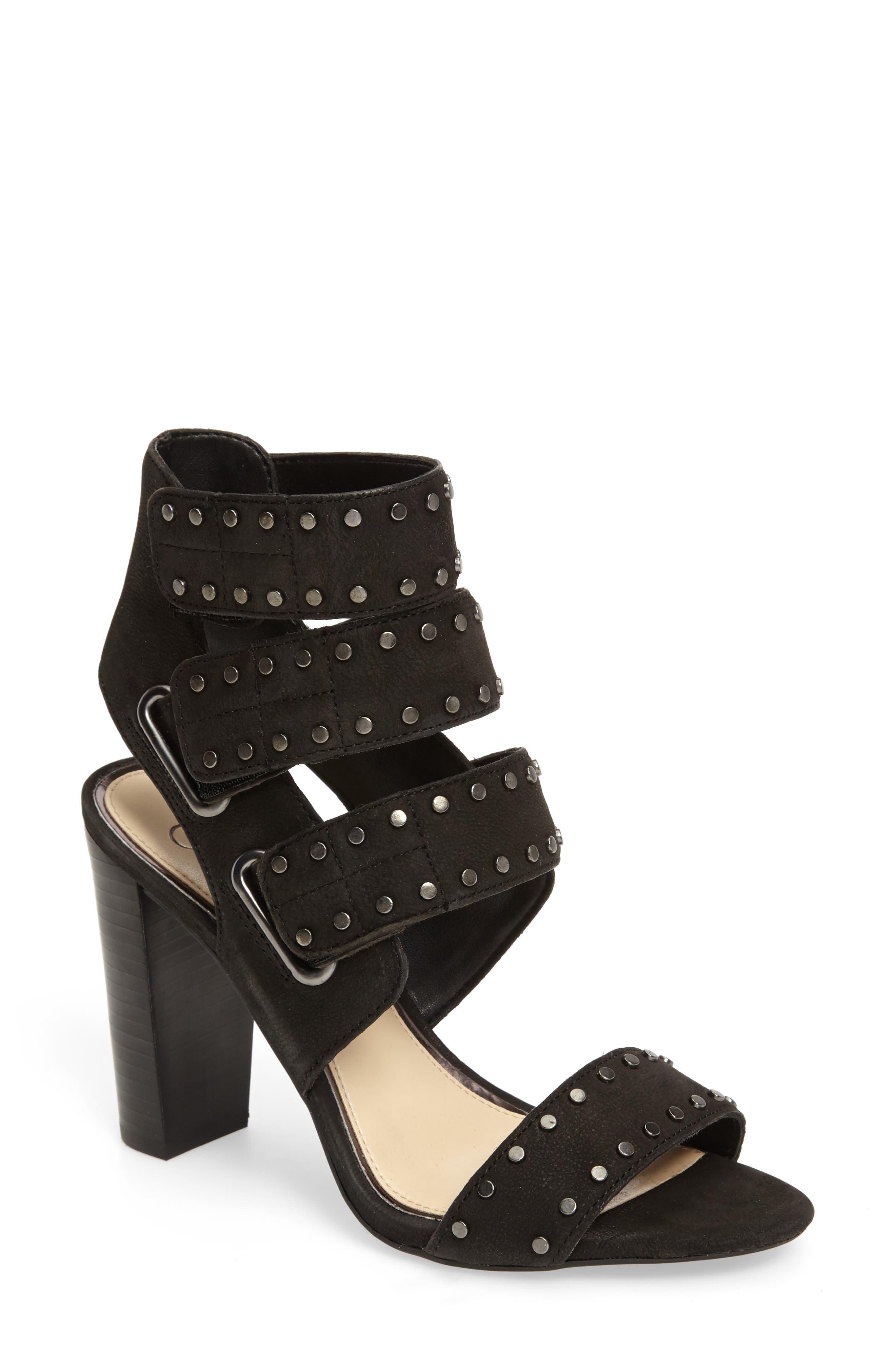 Jessica Simpson Elanna Studded Sandal (Women)