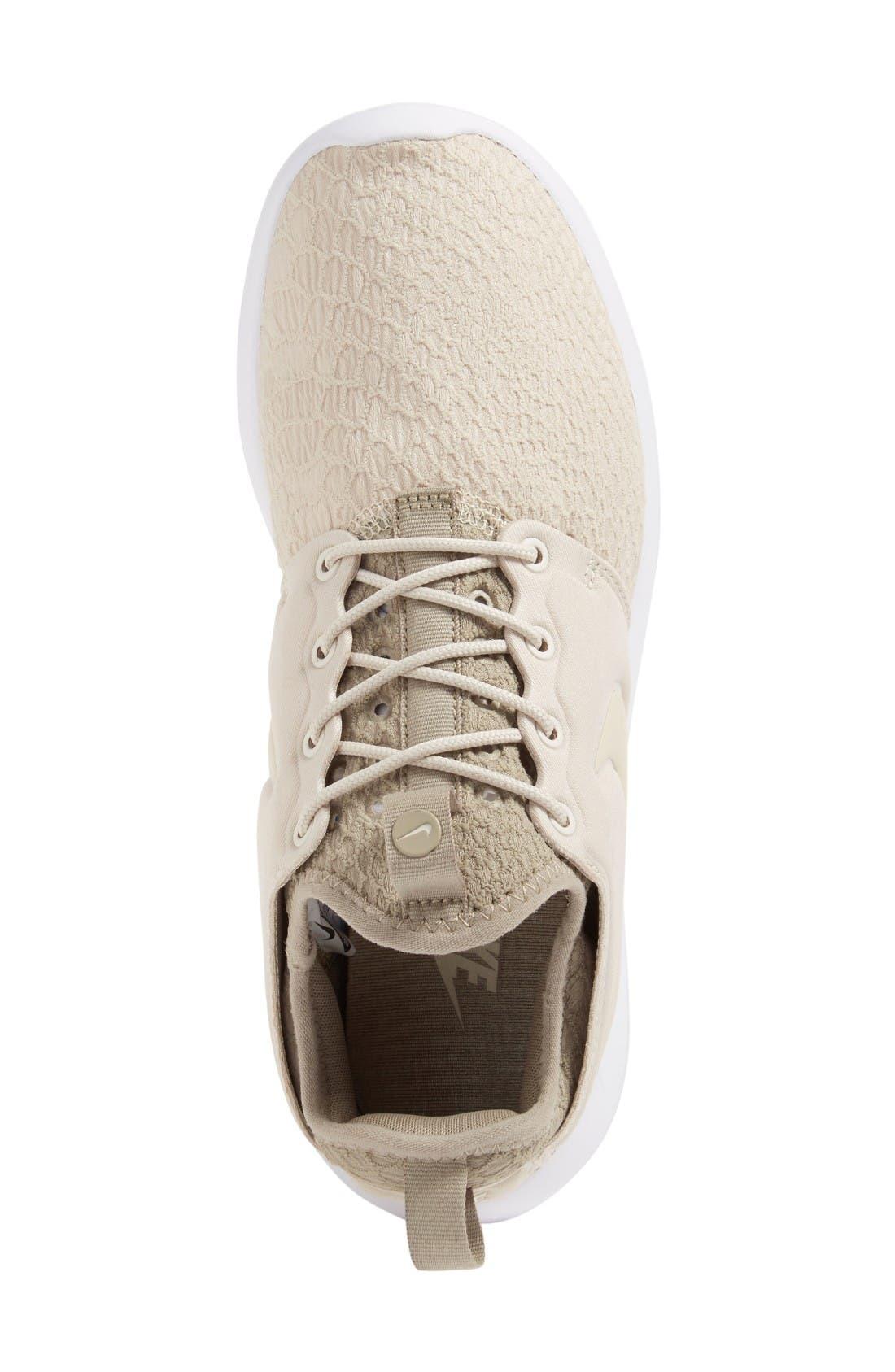 Alternate Image 3  - Nike Roshe Two SE Sneaker (Women)