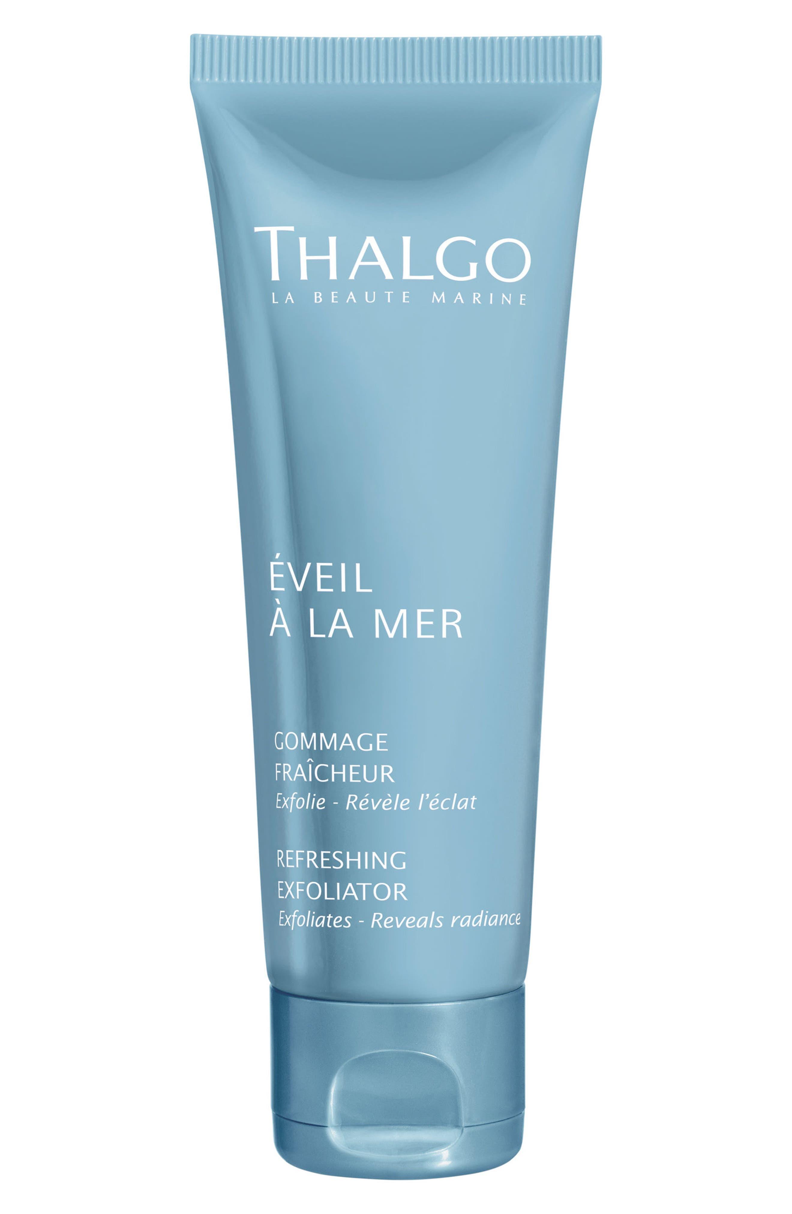Alternate Image 1 Selected - Thalgo Refreshing Exfoliator