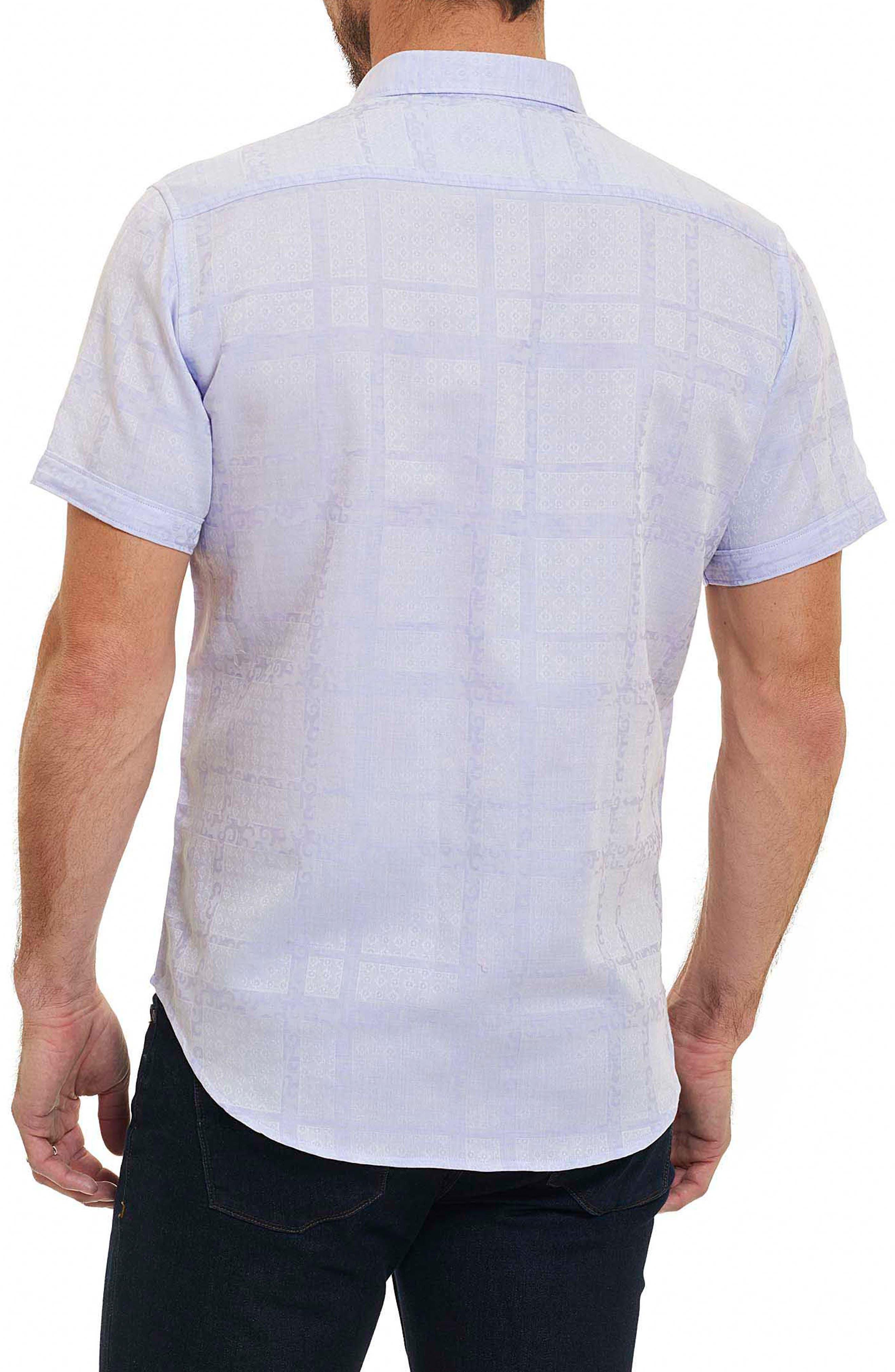 Morley Sport Shirt,                             Alternate thumbnail 2, color,                             Lilac