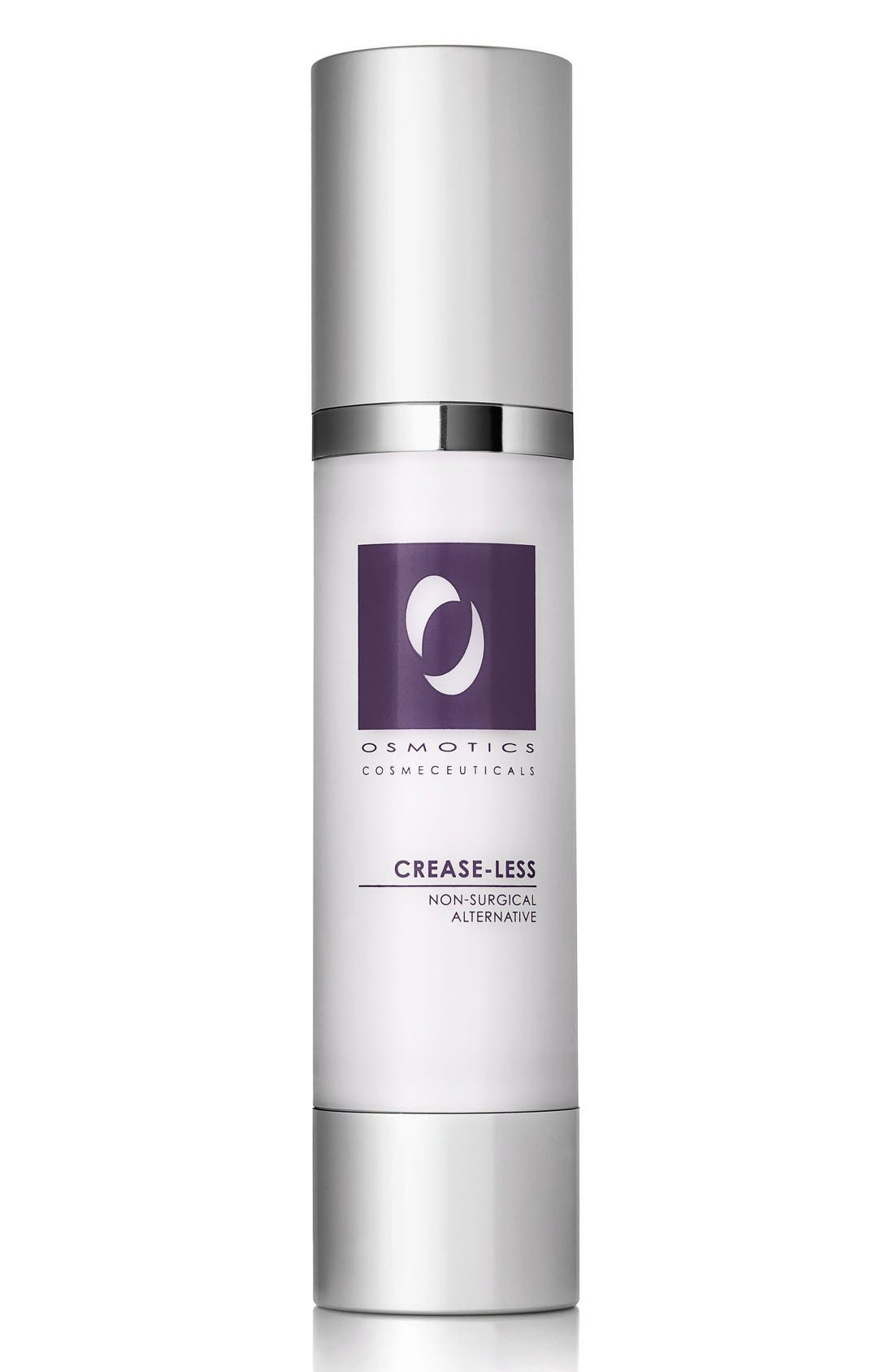 Osmotics Cosmeceuticals Crease-Less Surgical Alternative