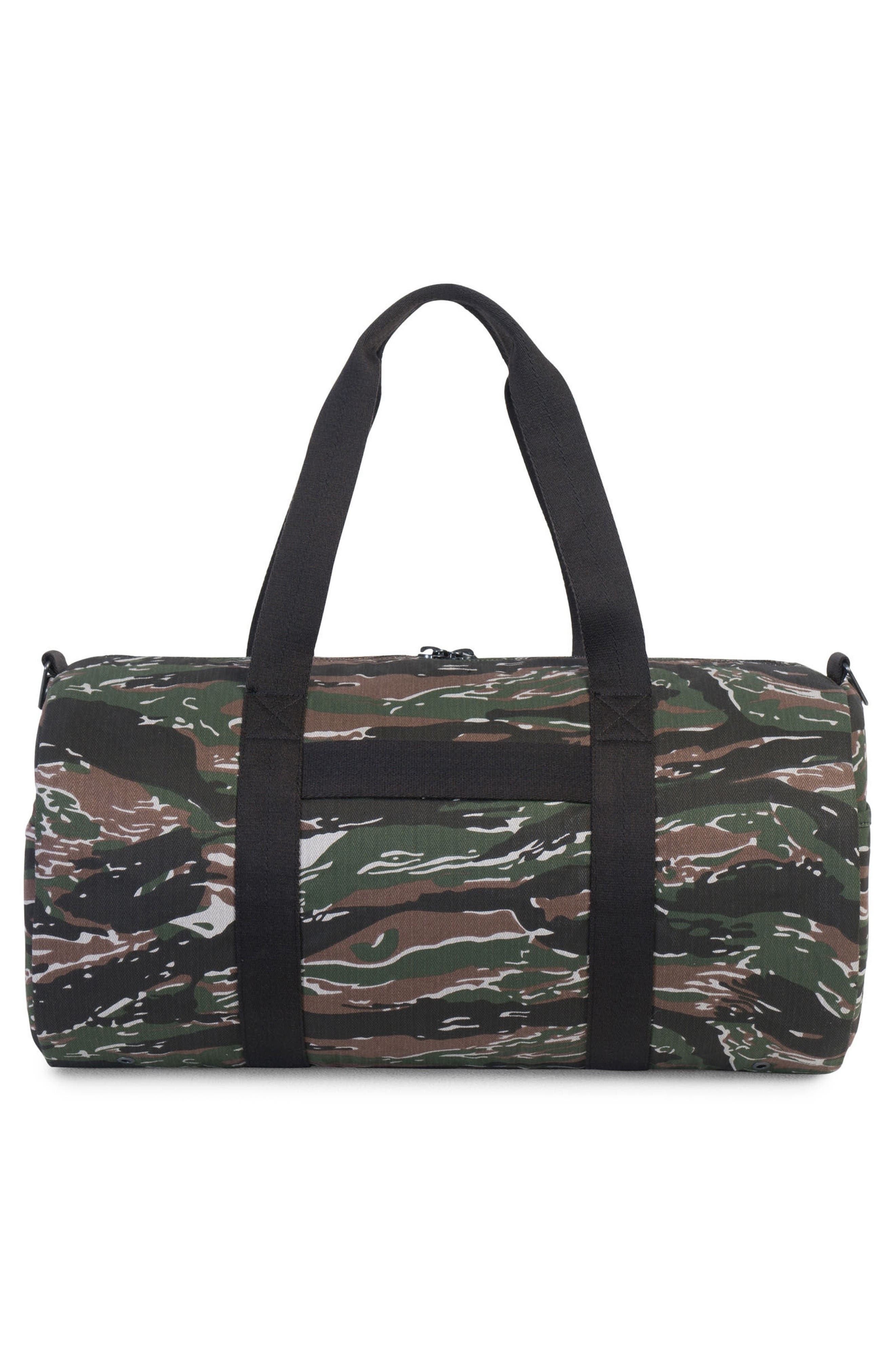 Alternate Image 3  - Herschel Supply Co. Sutton Surplus Duffel Bag