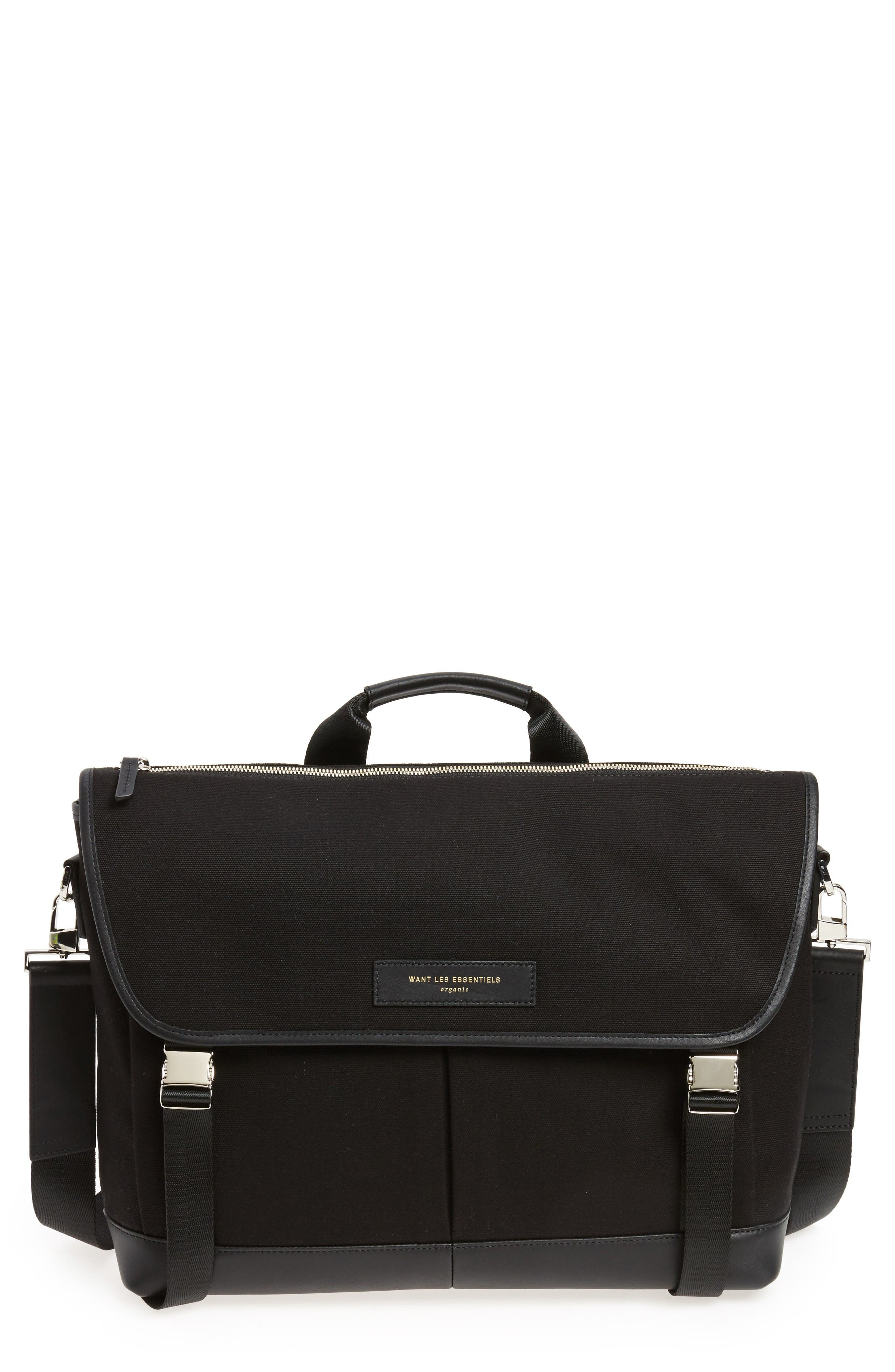 WANT LES ESSENTIELS Jackson Messenger Bag