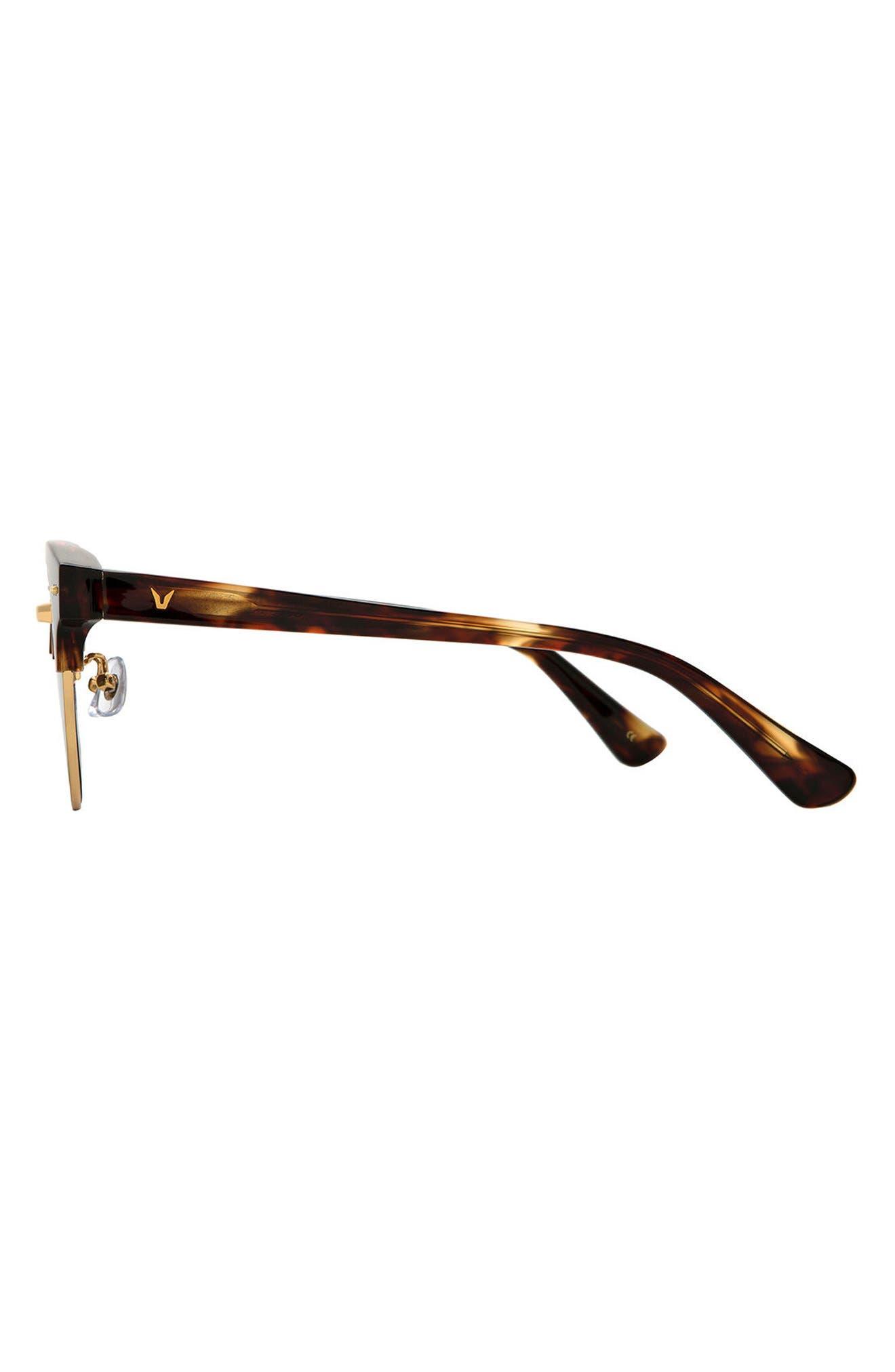 Alternate Image 3  - Gentle Monster Second Boss 51mm Cat Eye Sunglasses