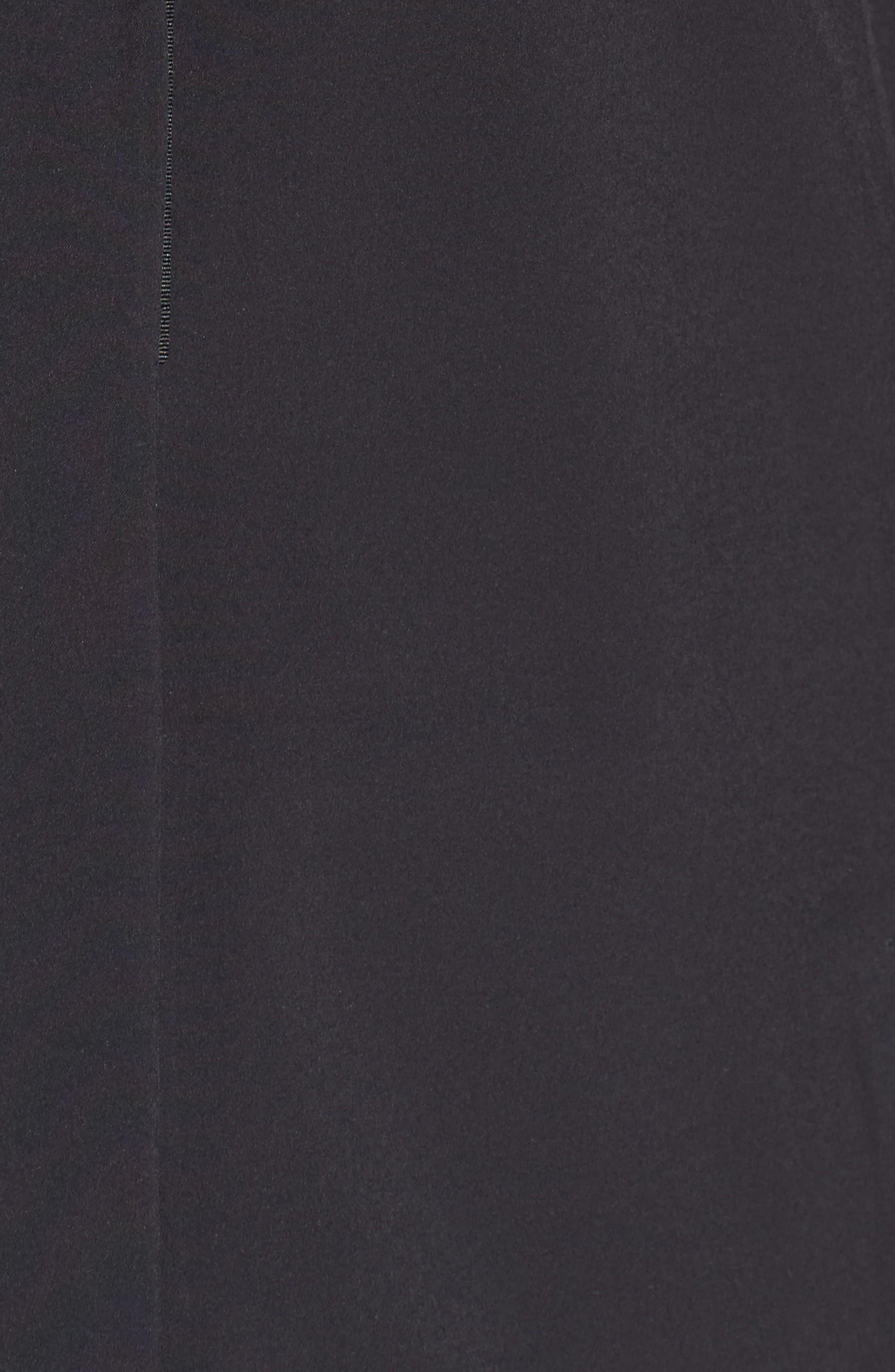 Apex Flex Gore-Tex<sup>®</sup> Disruptor Jacket,                             Alternate thumbnail 6, color,                             Tnf Black/ Tnf Dark Grey