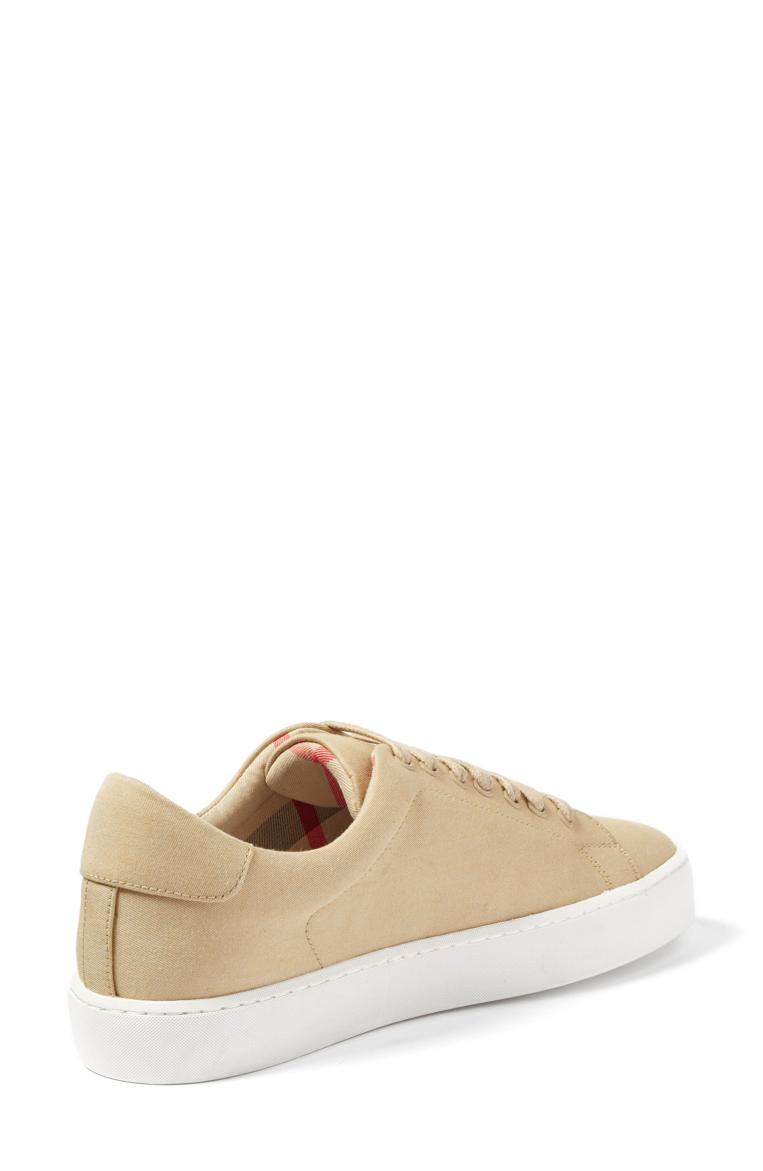 Alternate Image 2  - Burberry Westford Sneaker (Women)