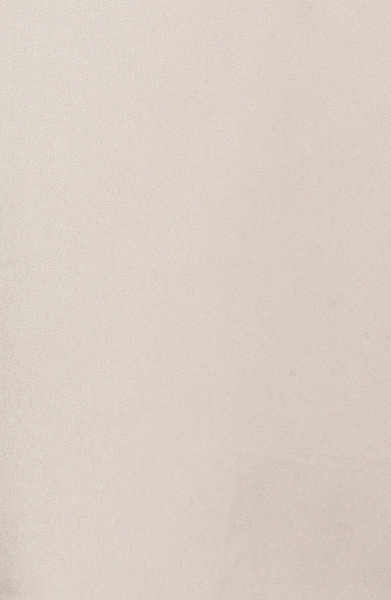 Alternate Image 5  - MICHAEL Michael Kors Trench Coat