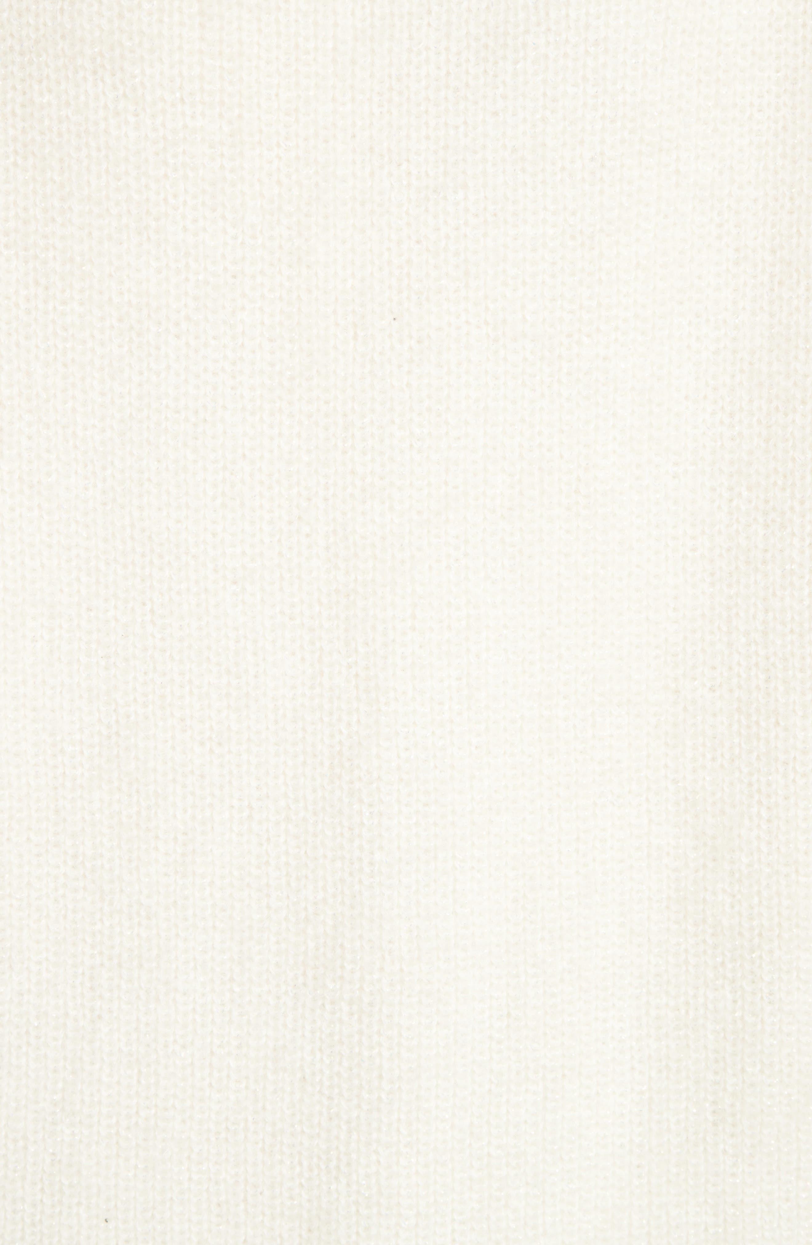 Alternate Image 3  - Christopher Kane Patchwork Cardigan