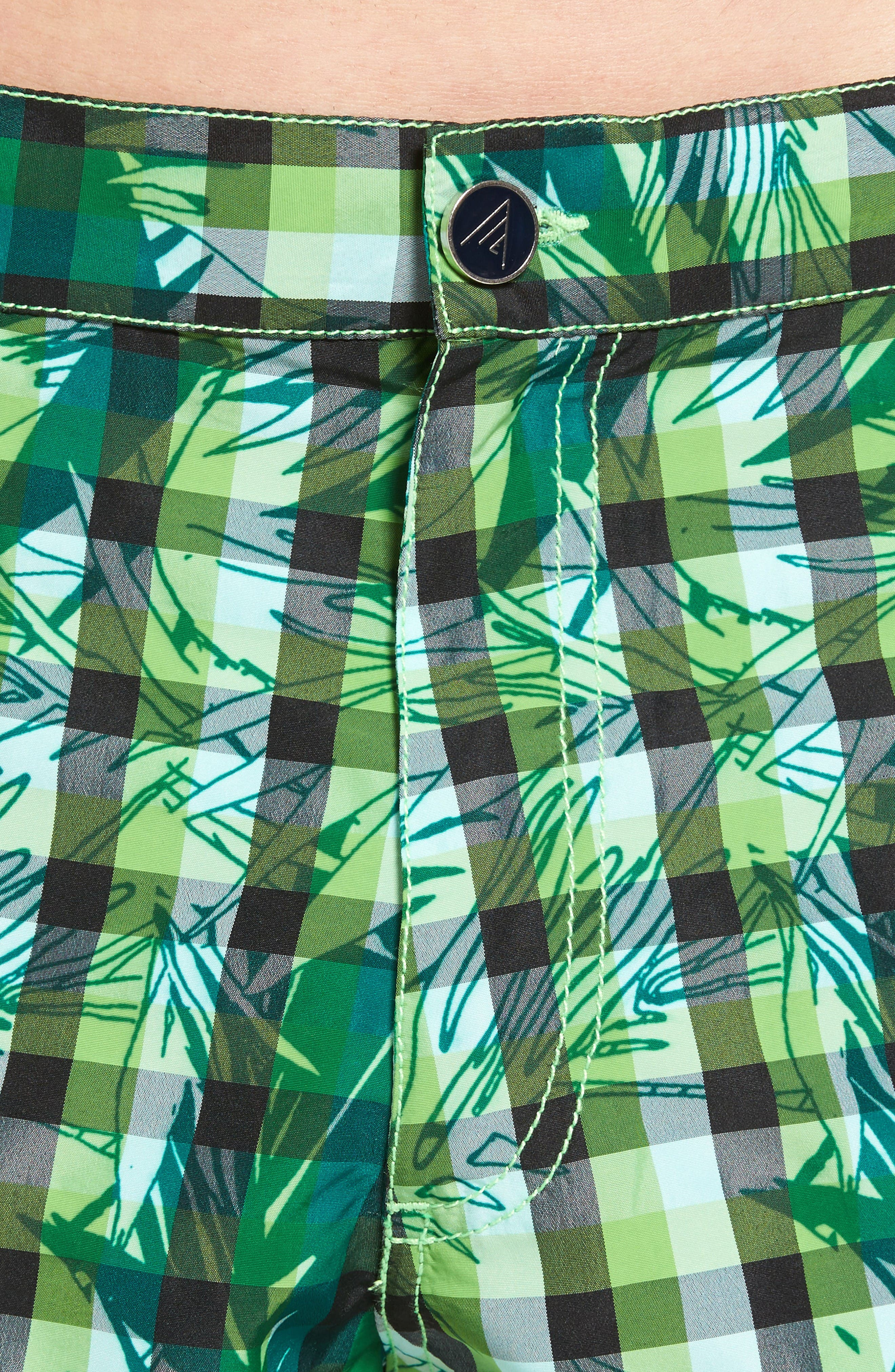 Alternate Image 4  - Vilebrequin Bermuda Swim Trunks