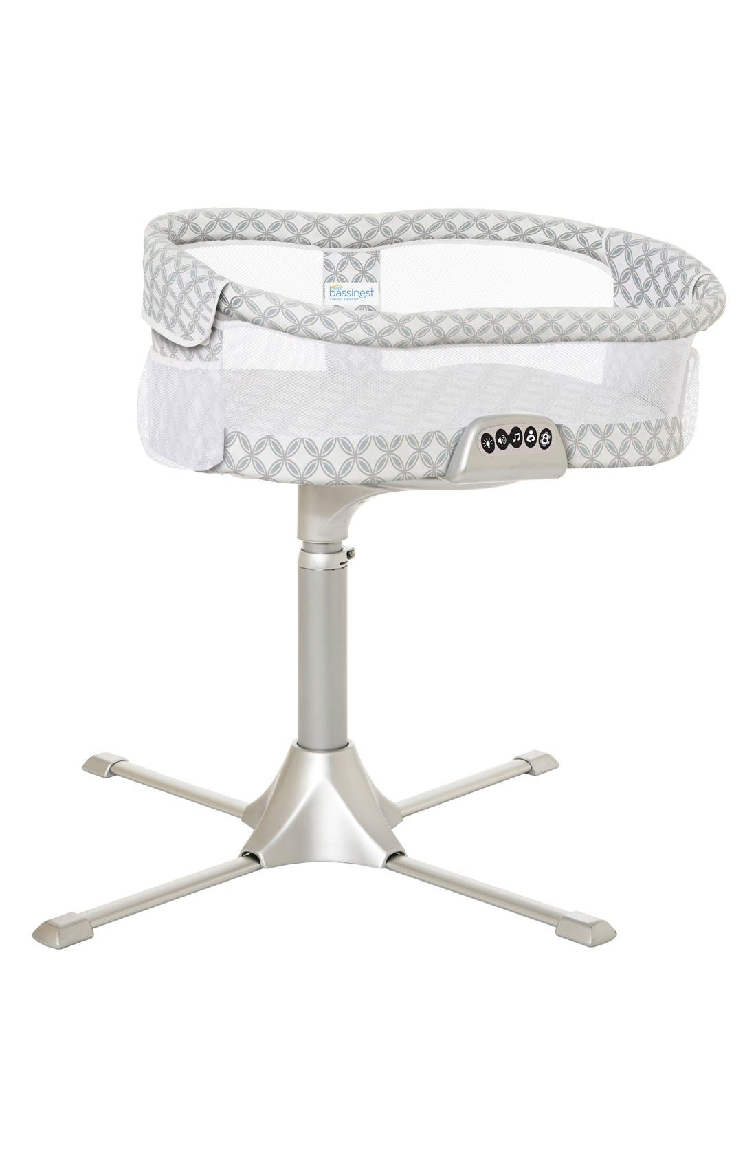 Halo Innovations 'Bassinest' Bedside Swivel Sleeper (Baby)