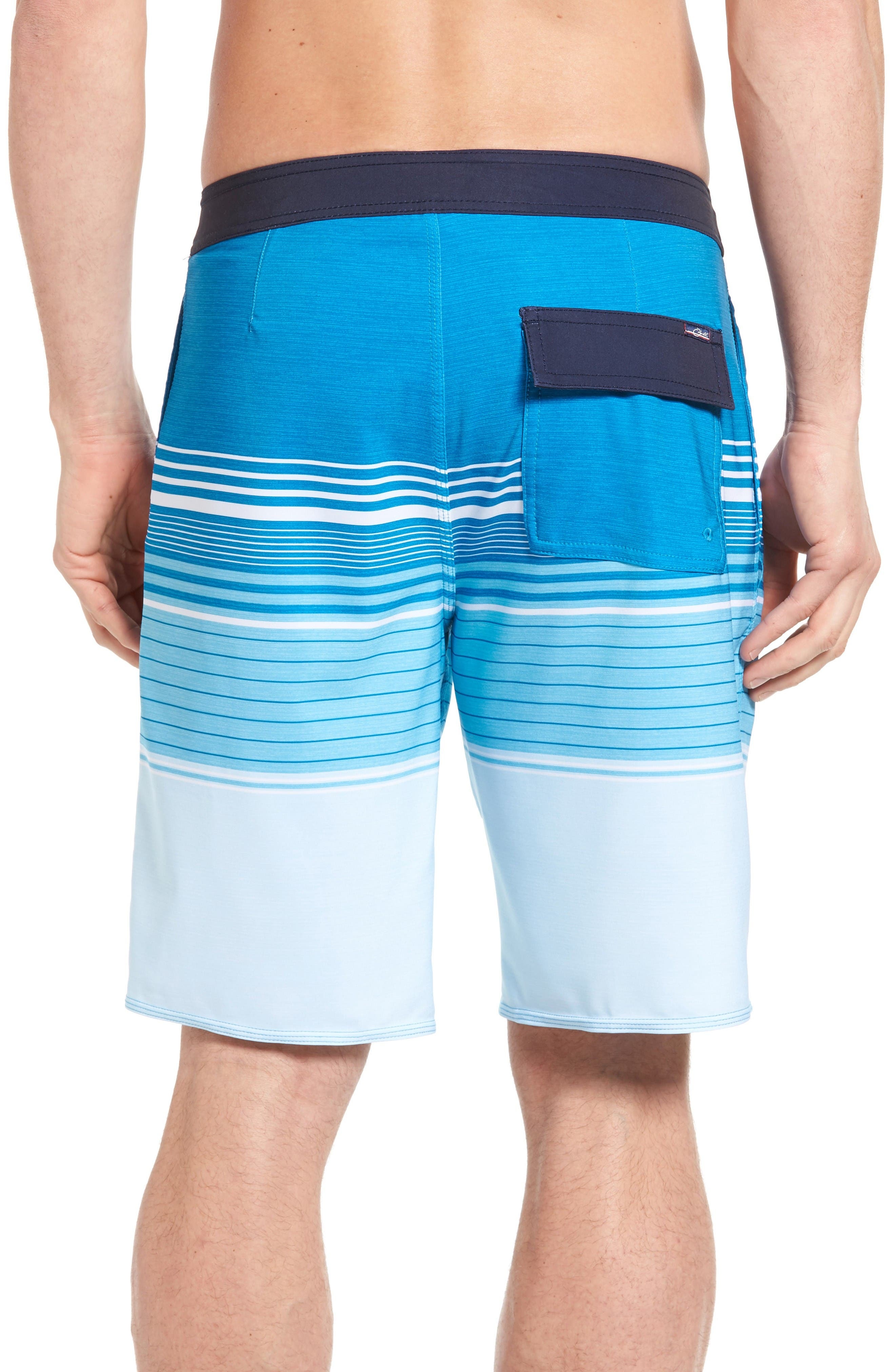 Alternate Image 2  - Jack O'Neill Frontiers Stretch Board Shorts