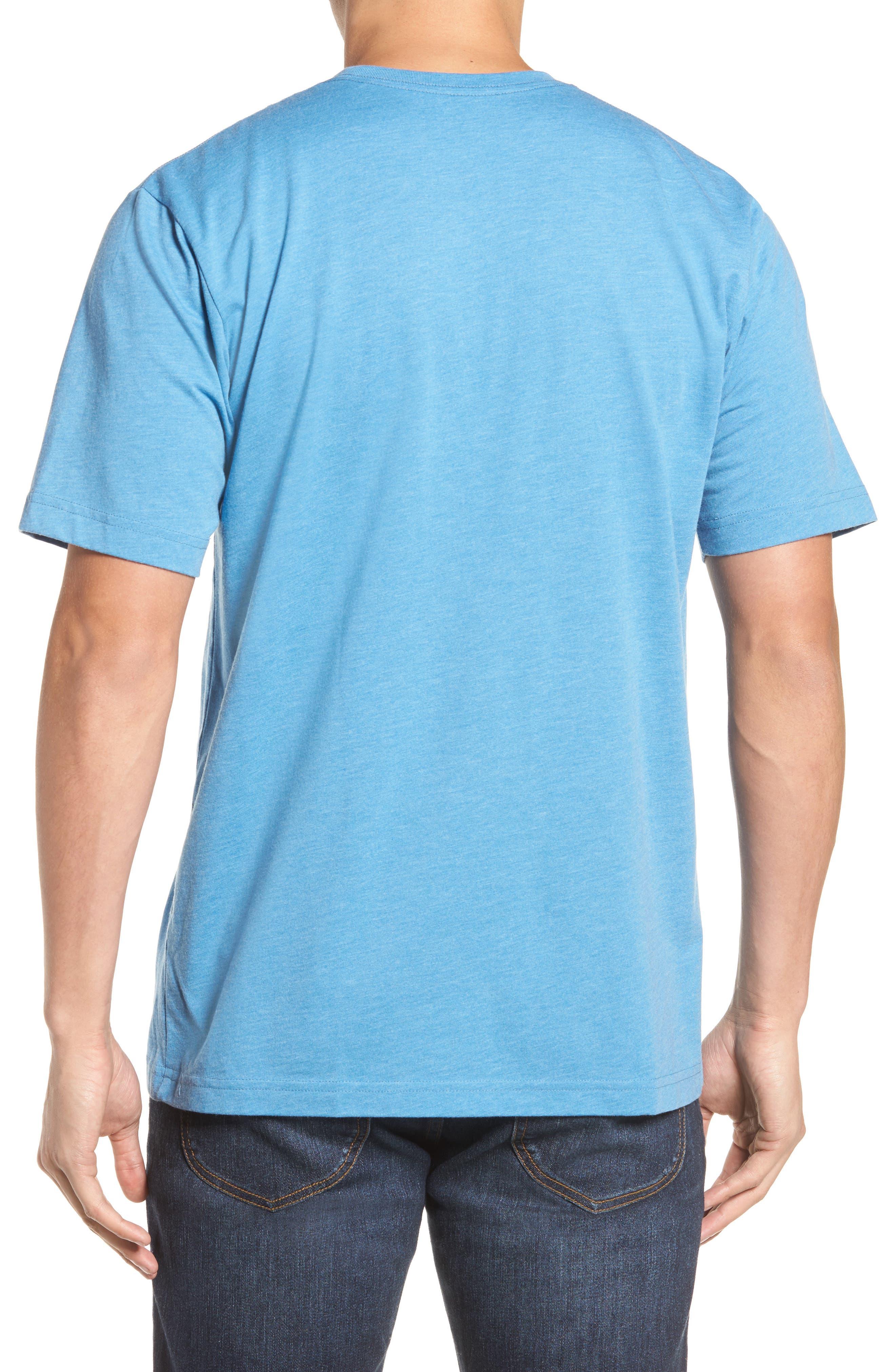 Alternate Image 2  - Travis Mathew Utah T-Shirt