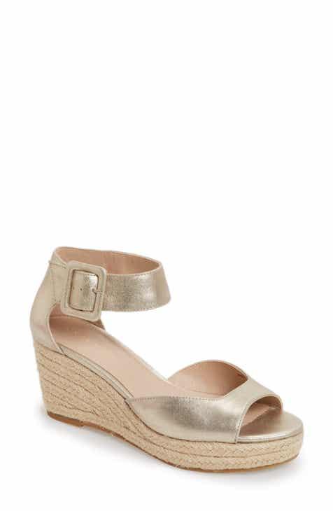 f3b2195158f6 Pelle Moda Kauai Platform Wedge Sandal (Women)