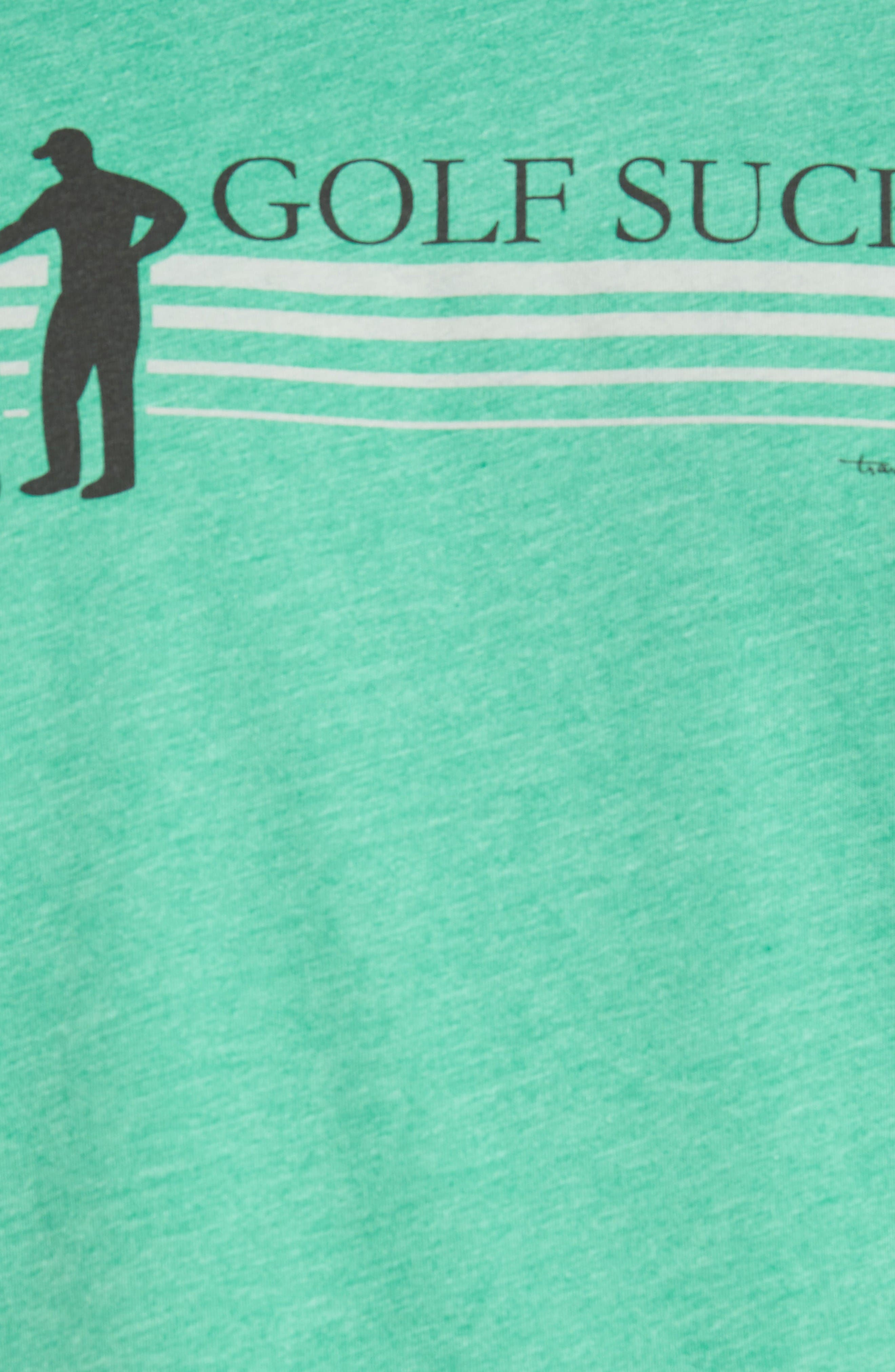 Jason T-Shirt,                             Alternate thumbnail 5, color,                             Heather Green