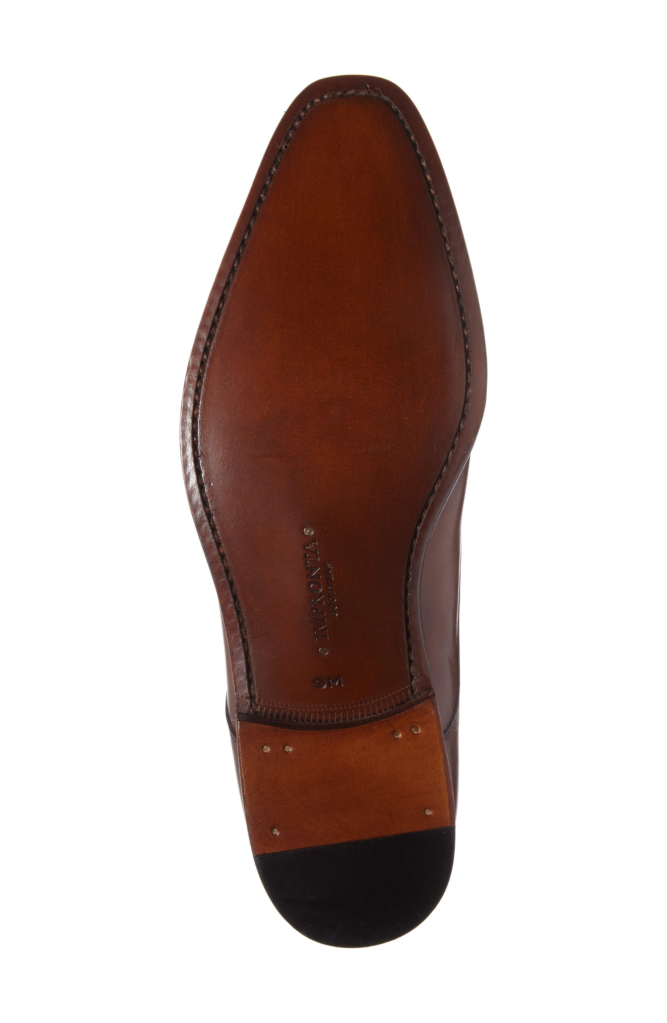 Alternate Image 4  - Impronta by Mezlan G104 Cap Toe Derby (Men)