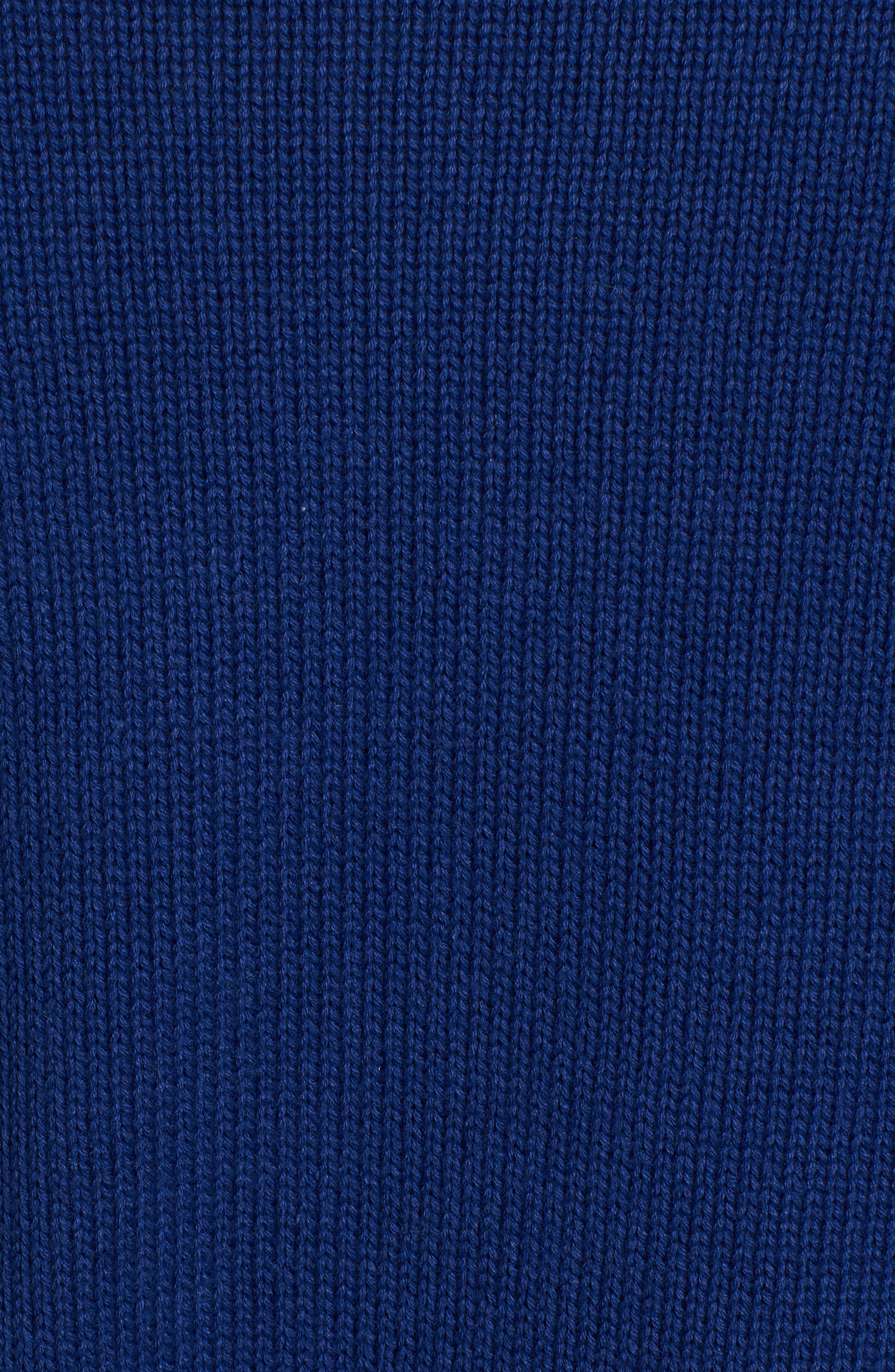 Alternate Image 5  - Roxy Higher Ground Graphic Sweater