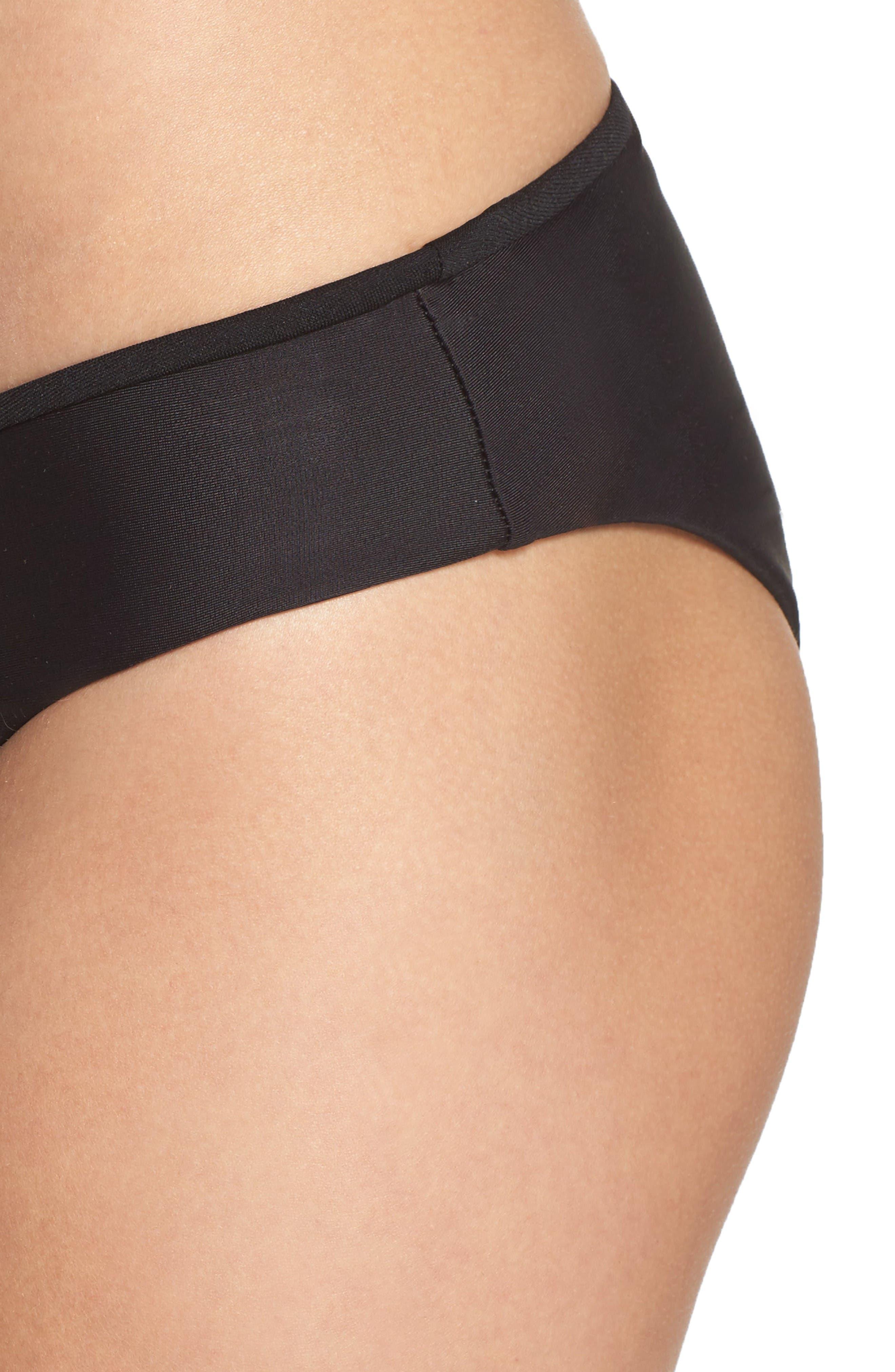 Alternate Image 4  - BCA Move Along Bikini Bottoms