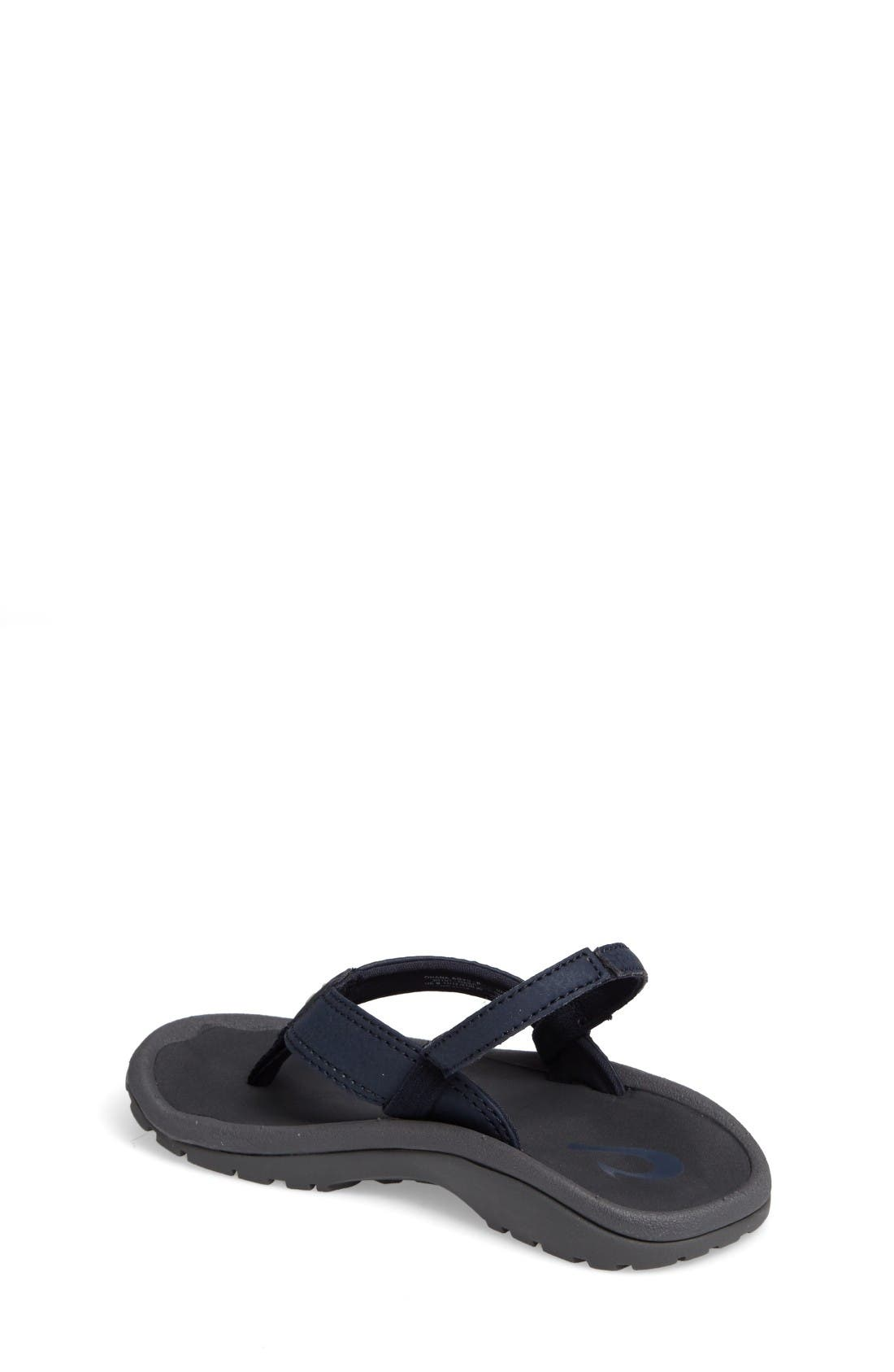 'Ohana' Sandal,                             Alternate thumbnail 2, color,                             Trench Blue/ Dark Shadow